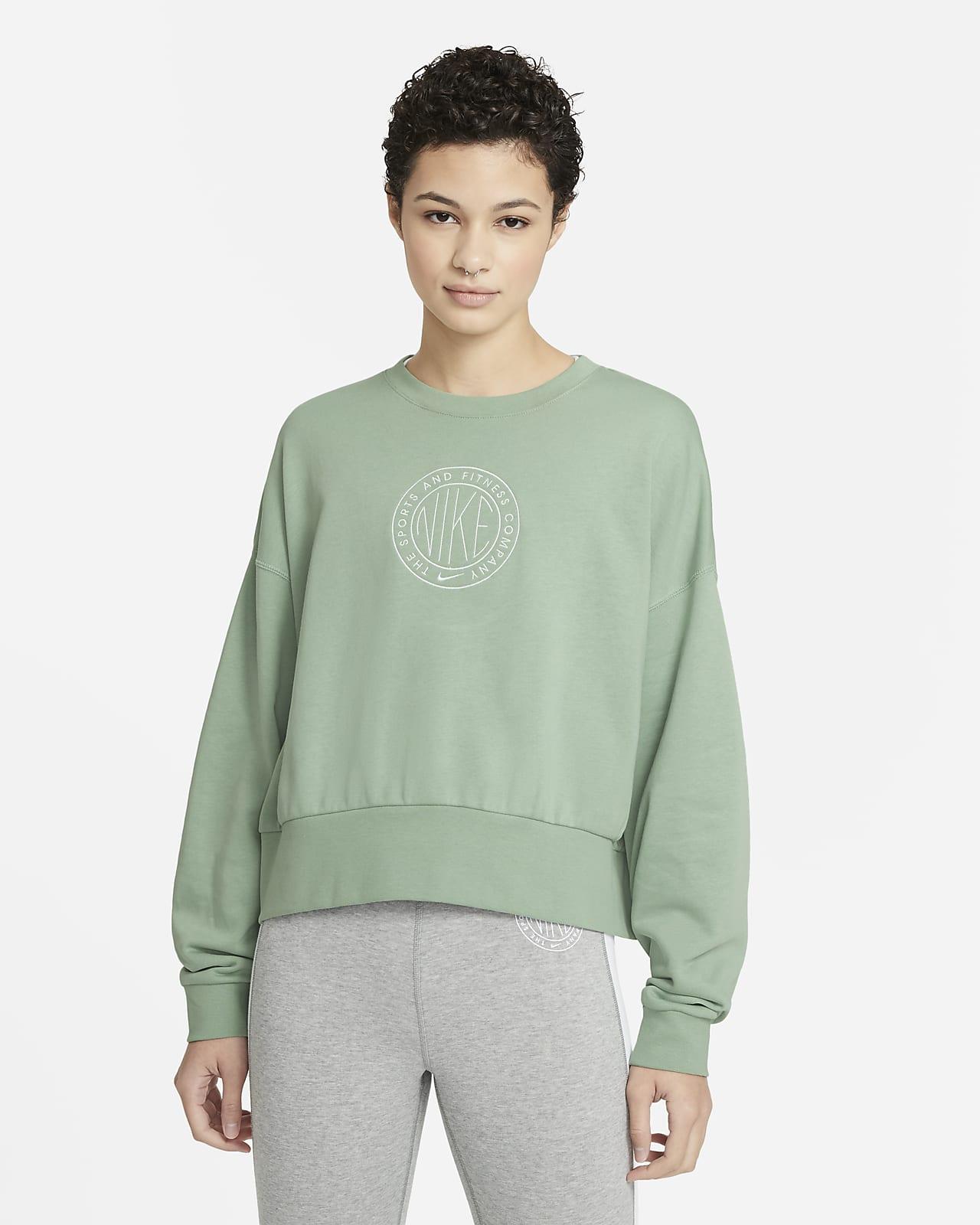 Maglia a girocollo Nike Sportswear Femme - Donna