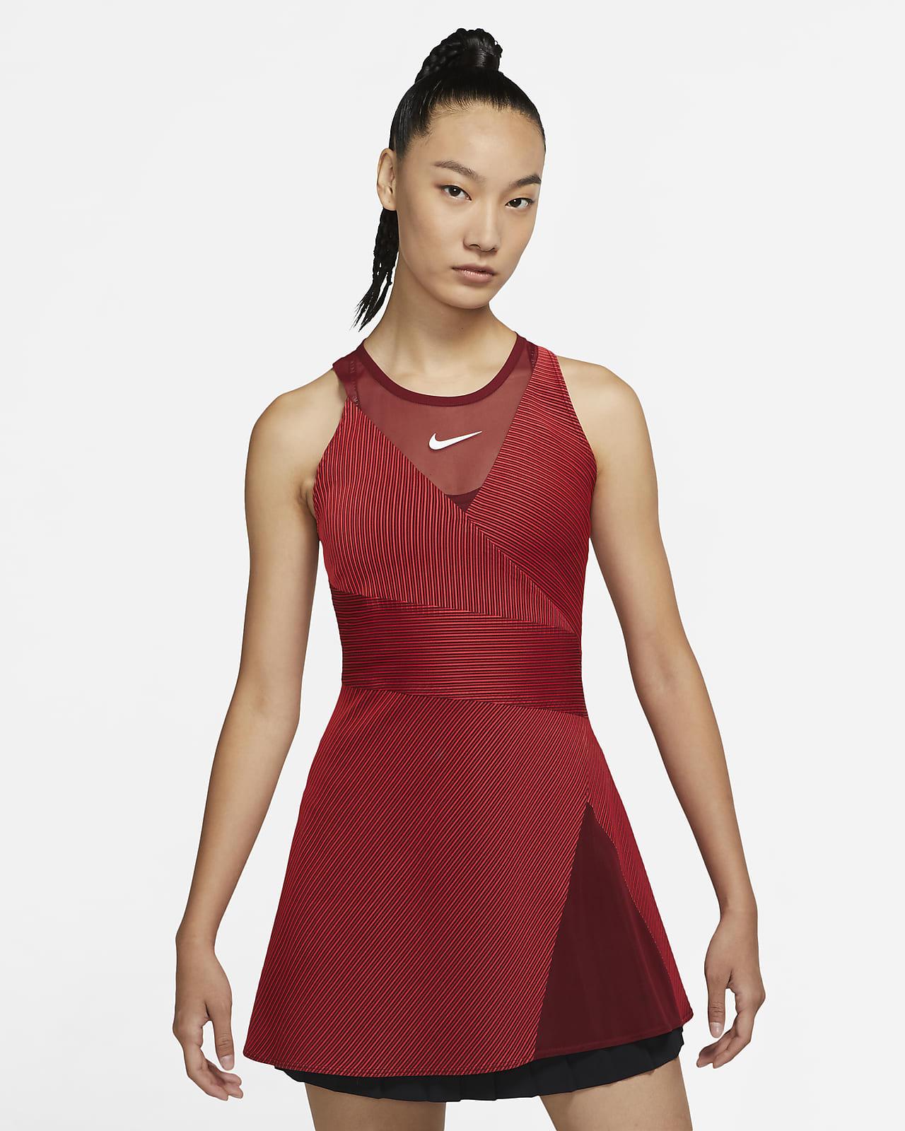 Naomi Osaka 女子网球连衣裙