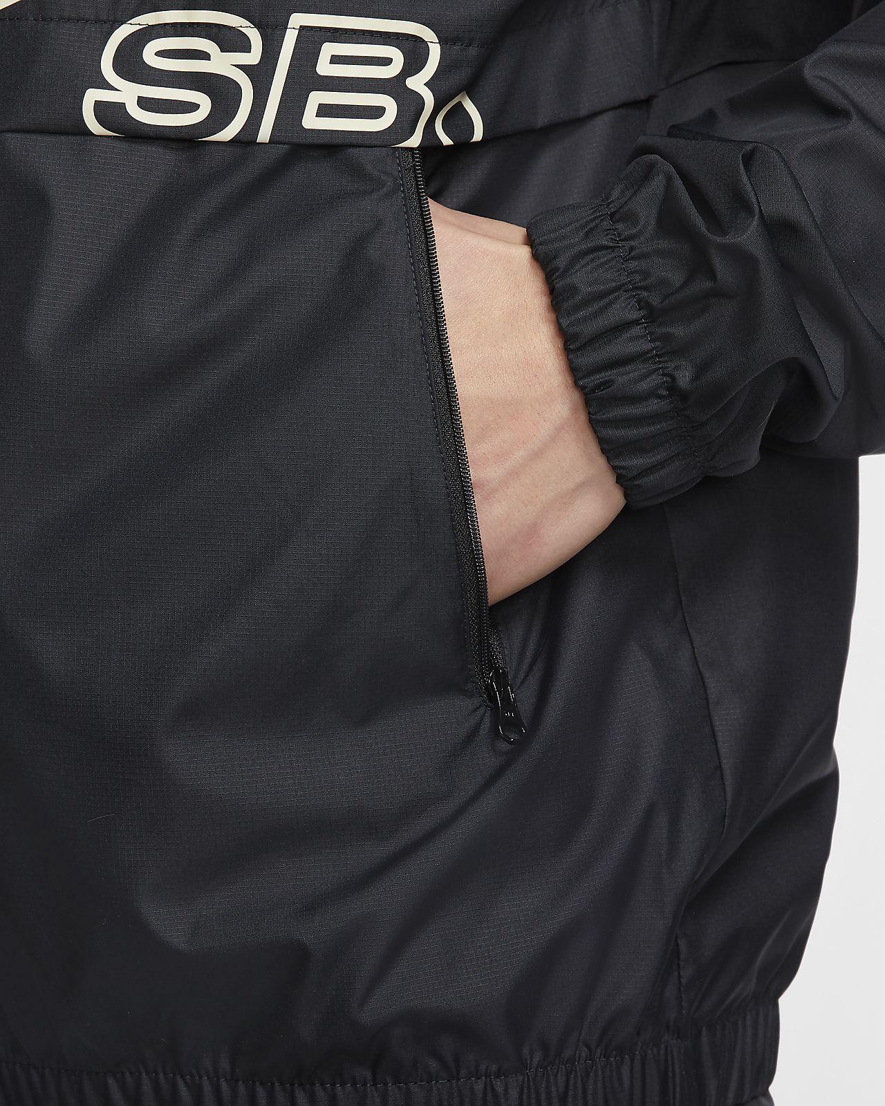 Nike F.C. Track Jacket BlackBlackBlack