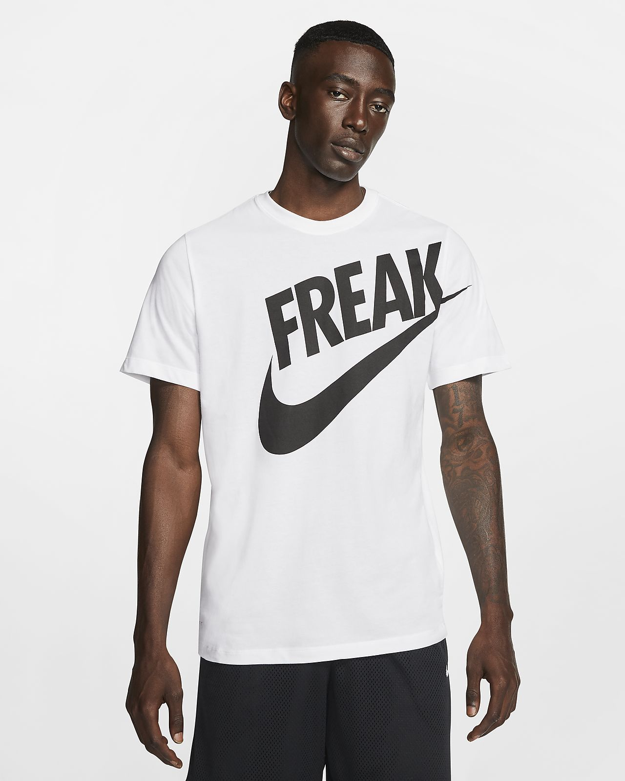 felpa nike freak