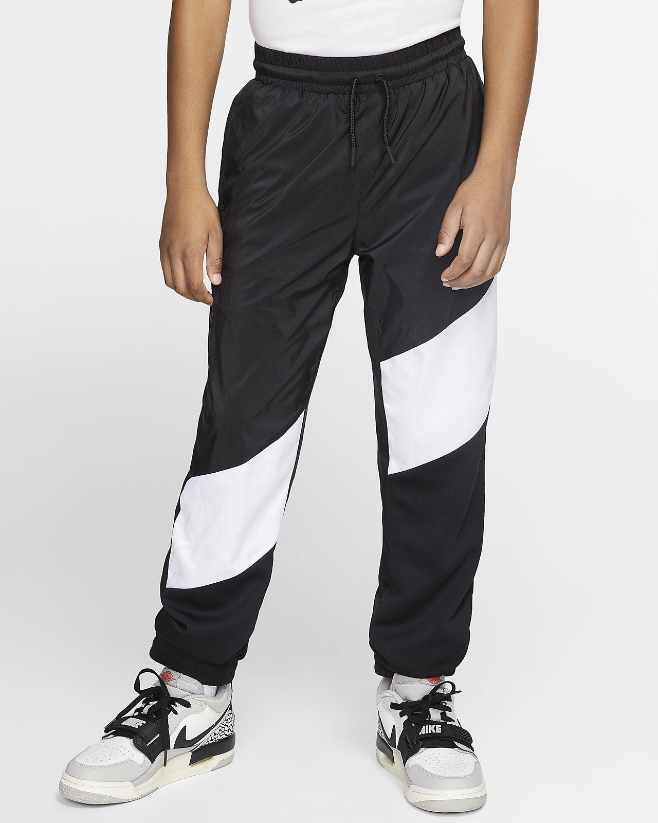 Jordan Wings Hose mit Bündchen für ältere Kinder (Jungen)