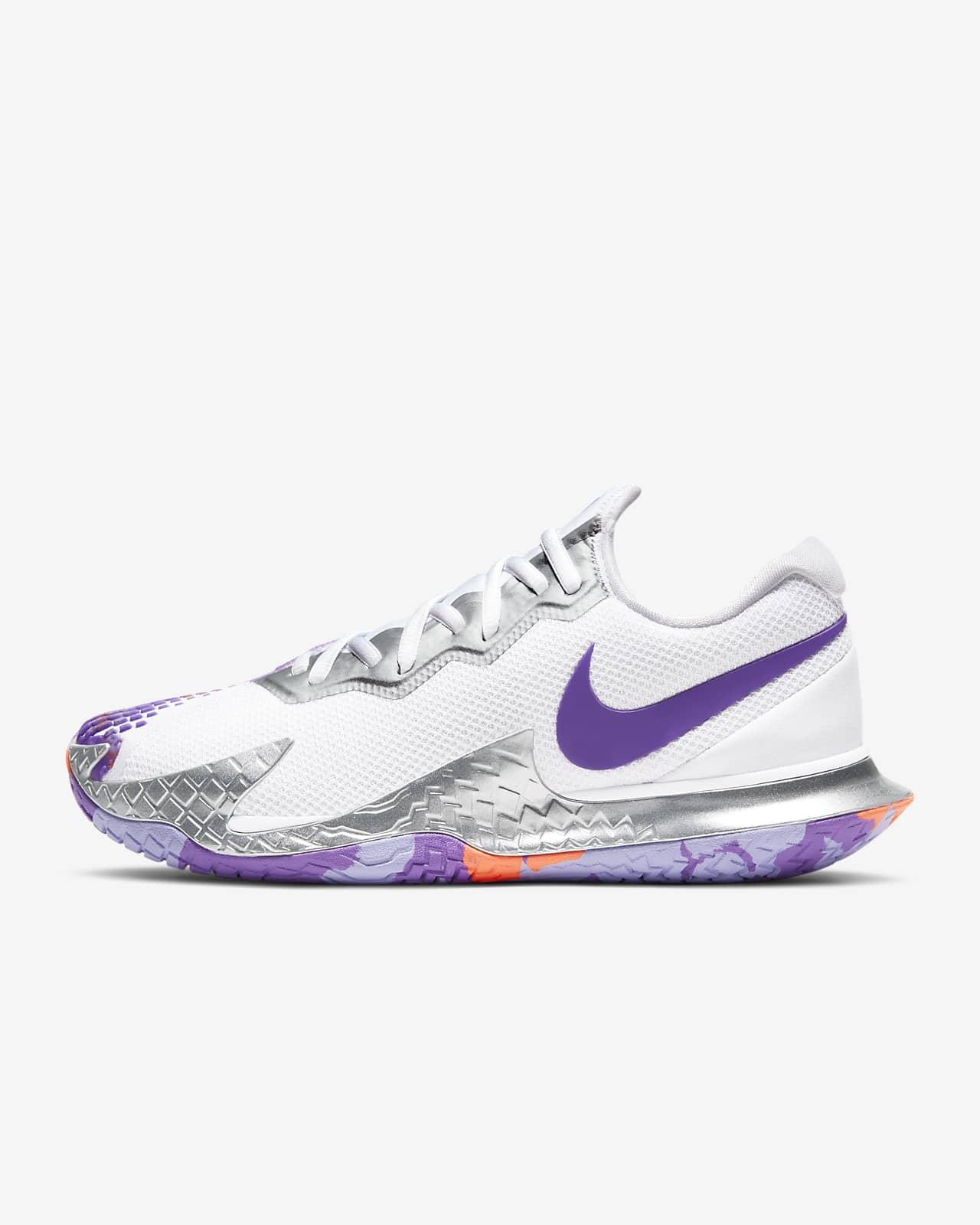Dámská tenisová bota NikeCourt Air Zoom Vapor Cage 4 na tvrdý povrch