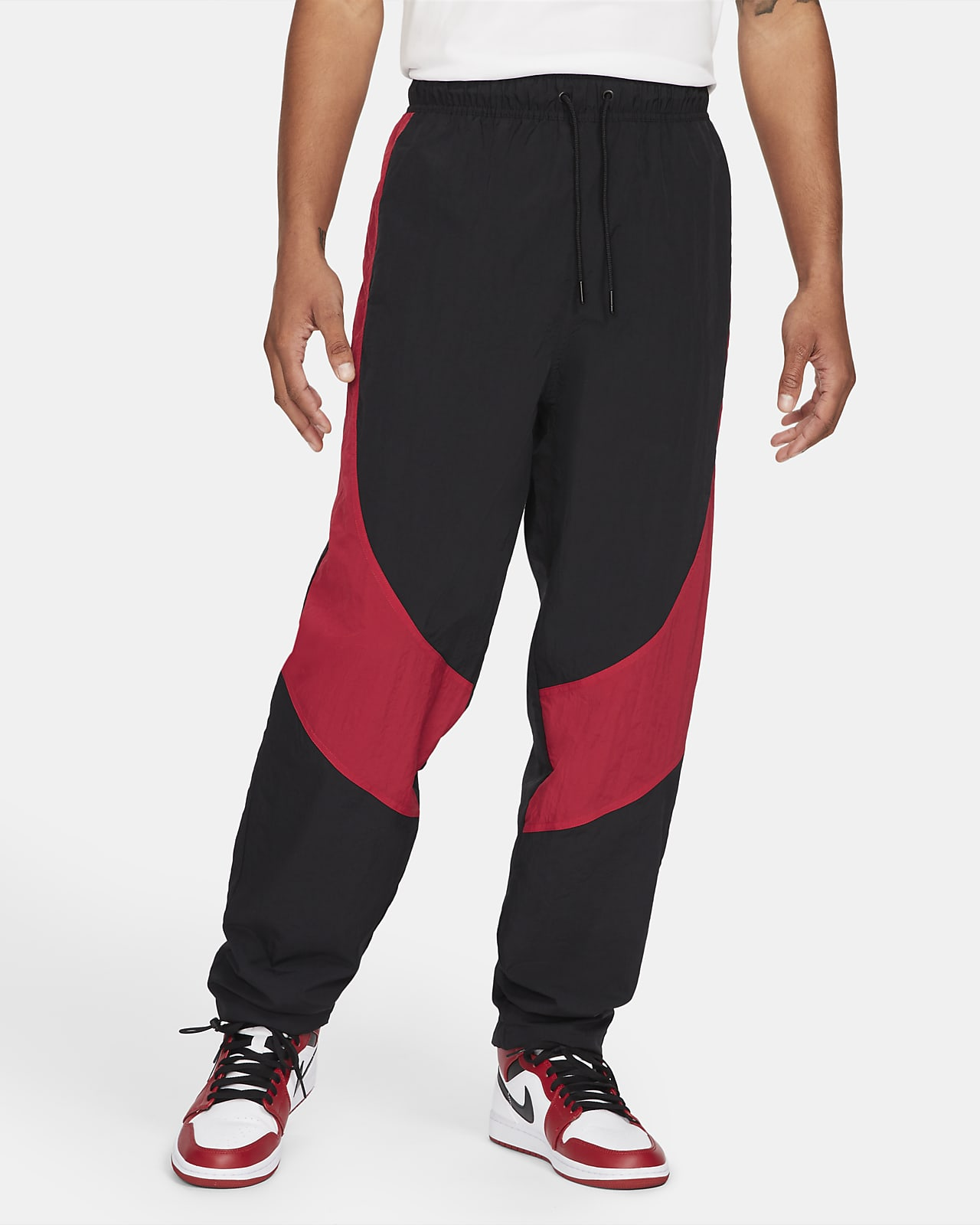 Jordan Flight Suit Men's Trousers