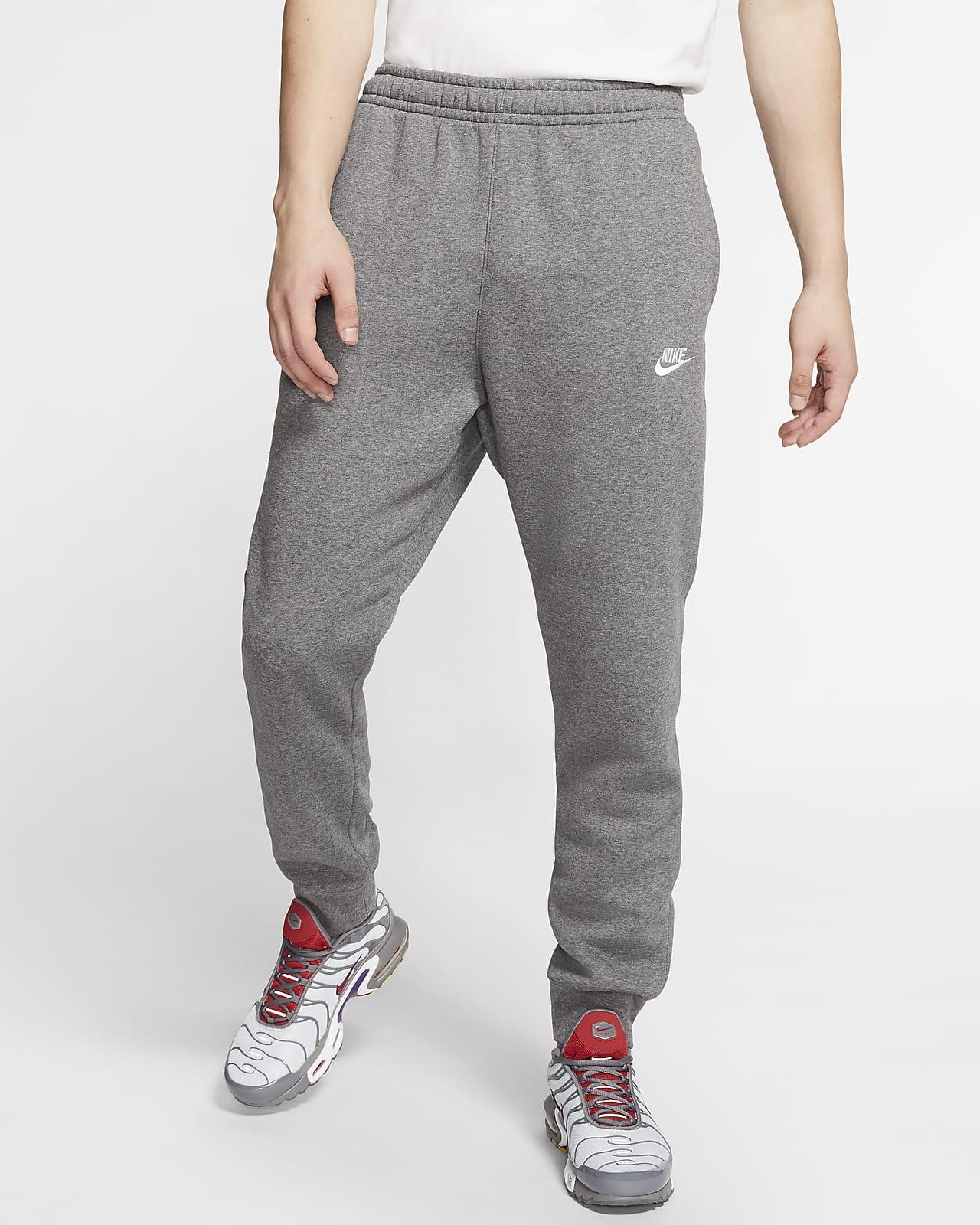 Běžecké kalhoty Nike Sportswear Club Fleece