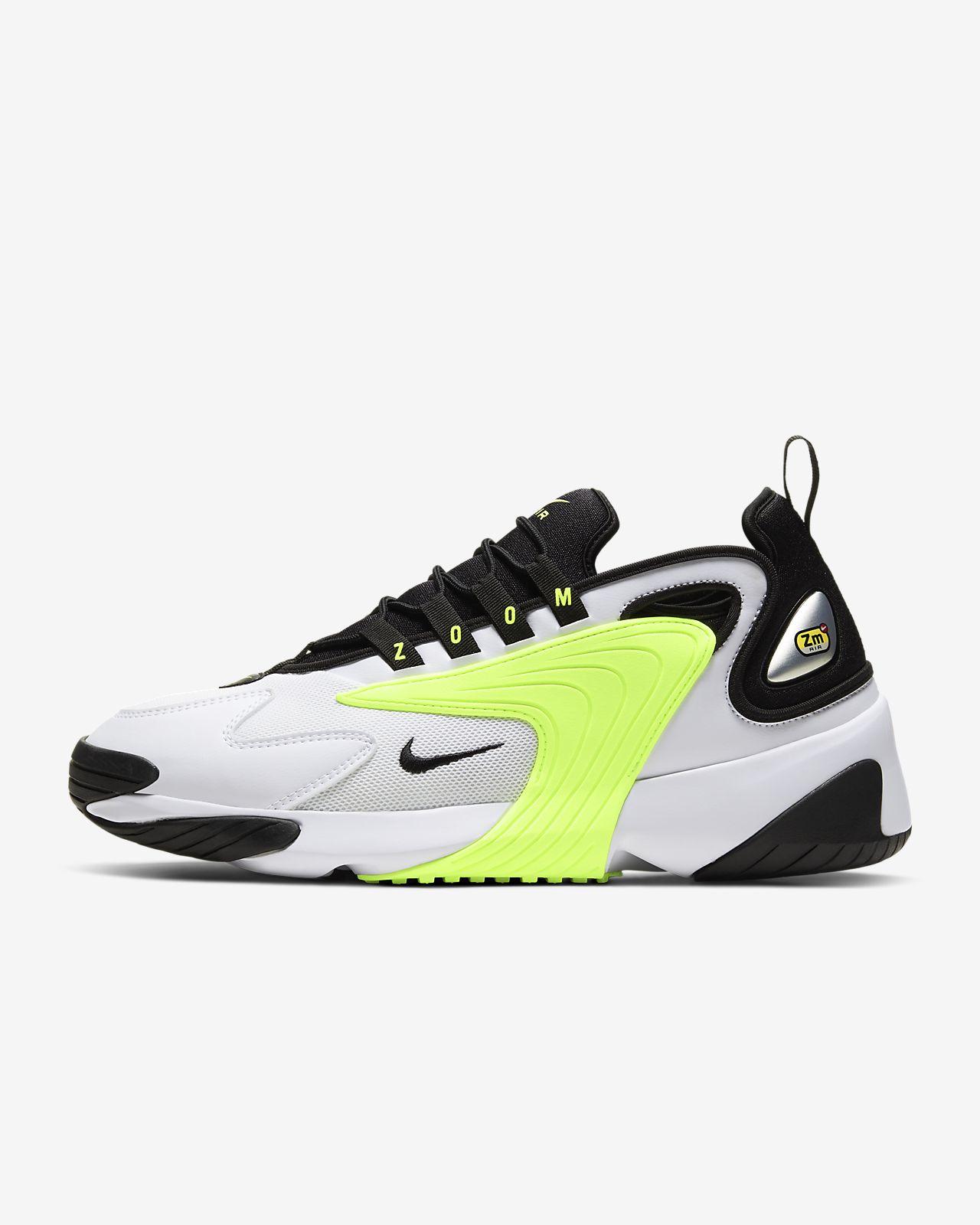 scarpe nike zoom 2k