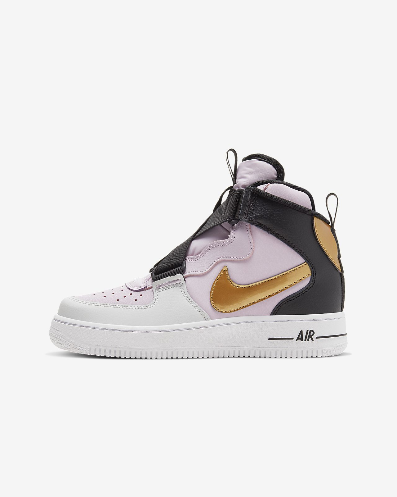 Sapatilhas Nike Air Force 1 Highness Júnior