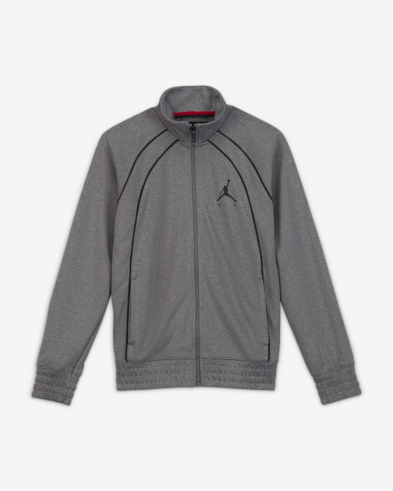 Jordan Big Kids' (Boys') Full-Zip Jacket