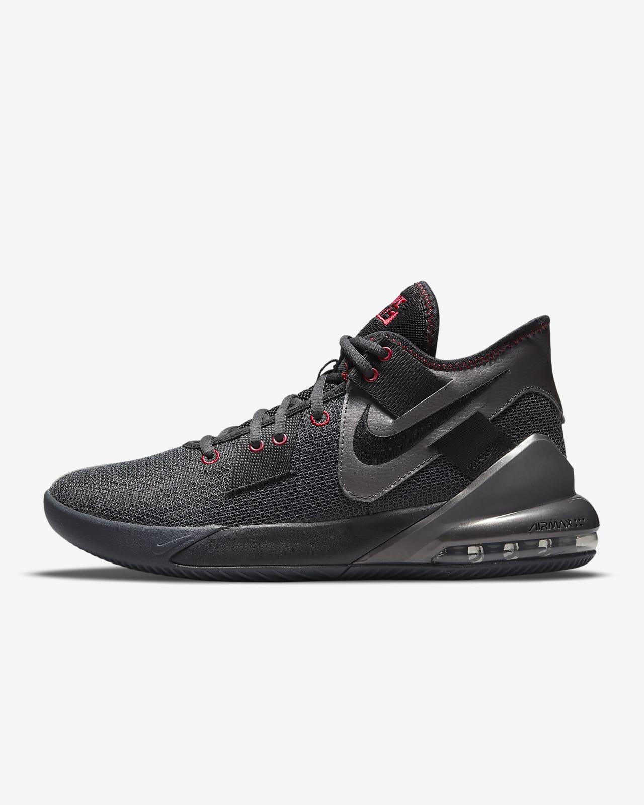 Nike Air Max Impact 2 籃球鞋