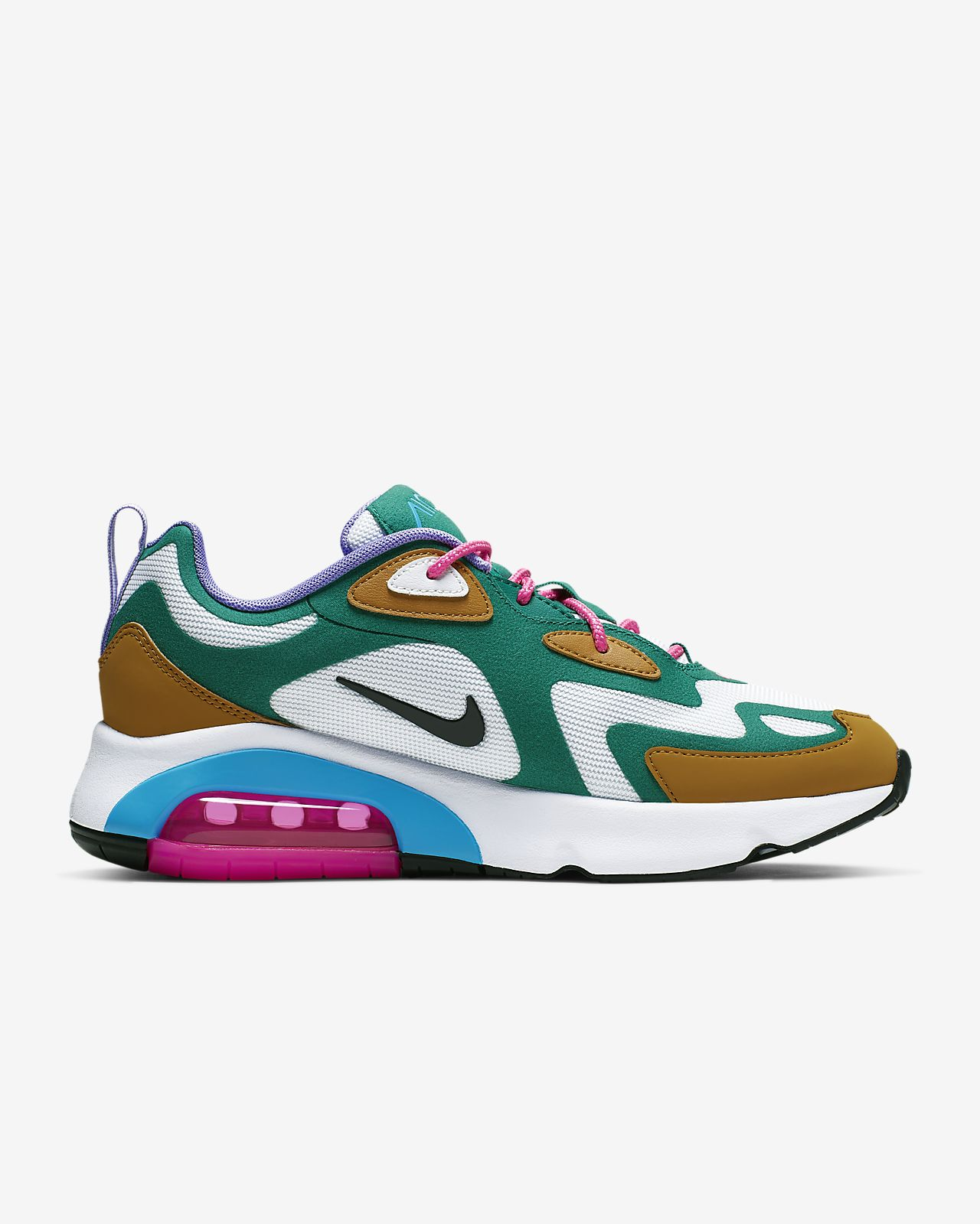 nike air max performance rood