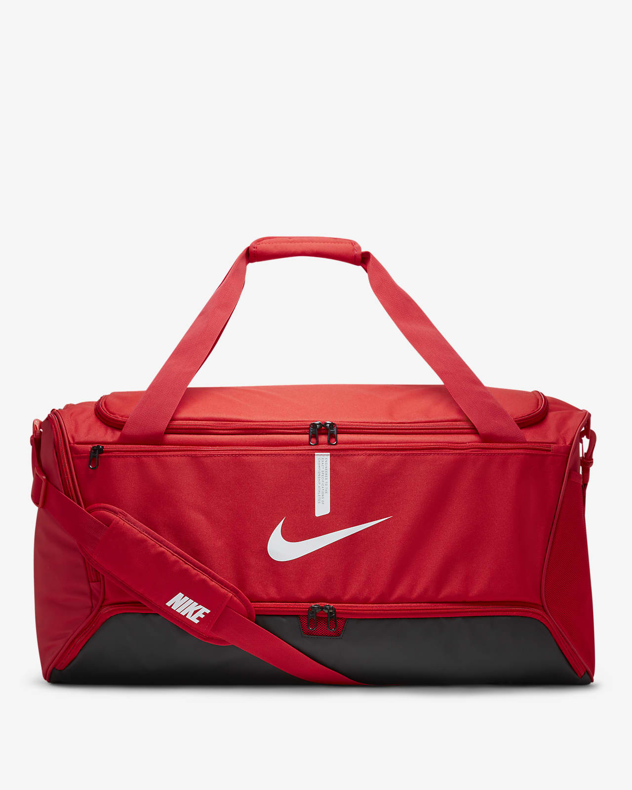 Nike Academy Team Football Duffel Bag (Large)