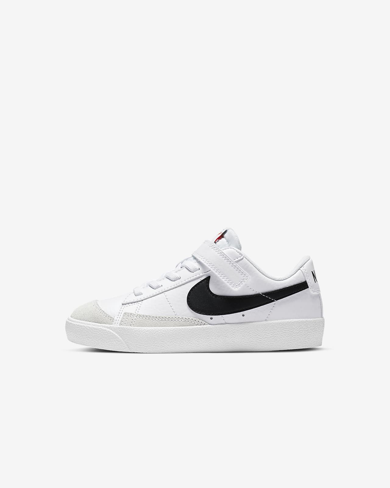 Calzado para niños talla pequeña Nike Blazer Low '77