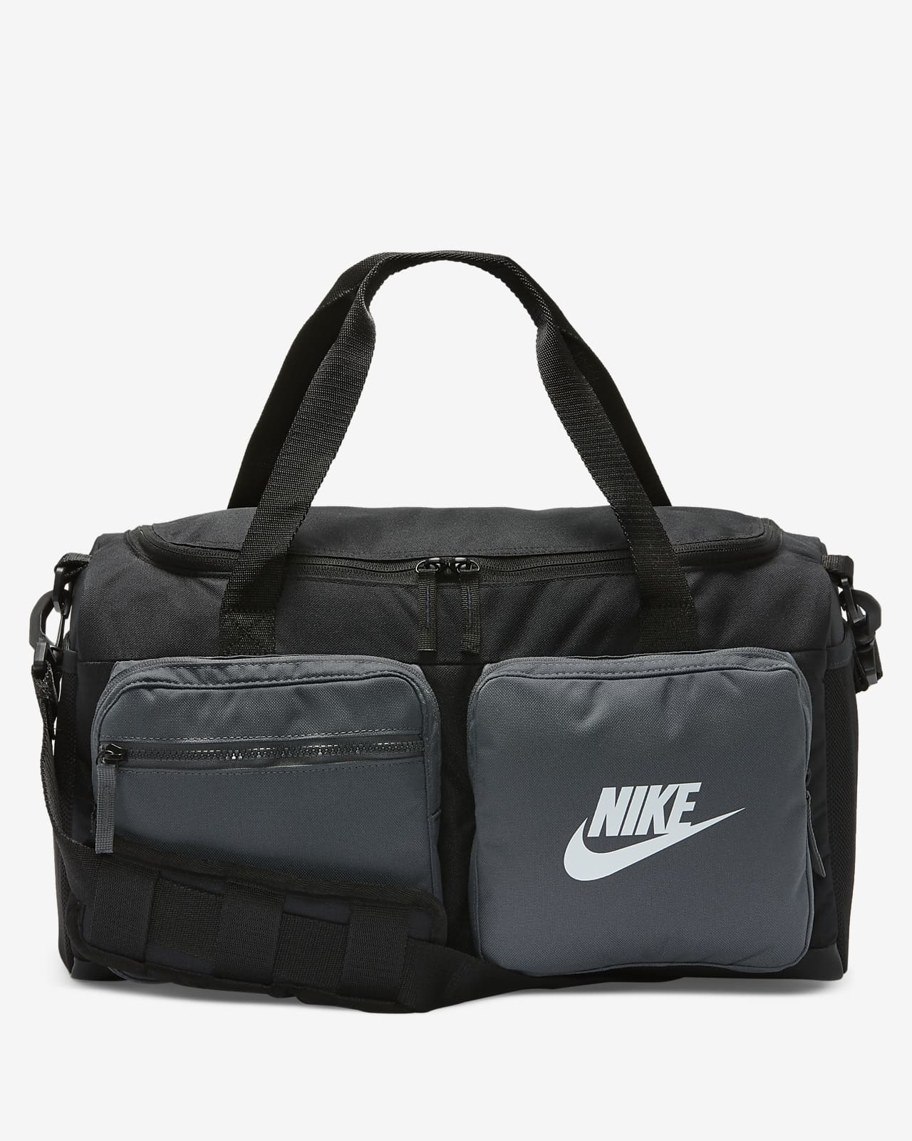 Детская сумка-дафл Nike Future Pro