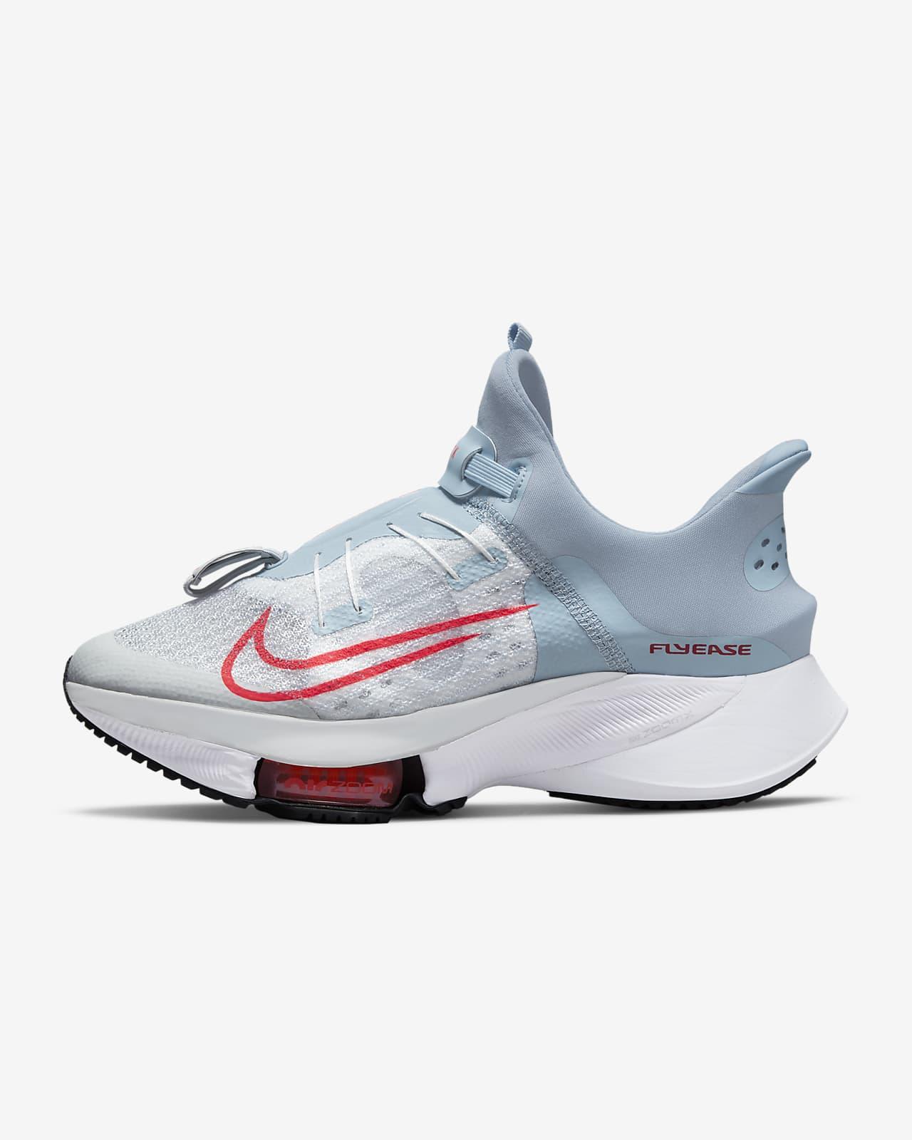 Женские беговые кроссовки Nike Air Zoom Tempo NEXT% FlyEase