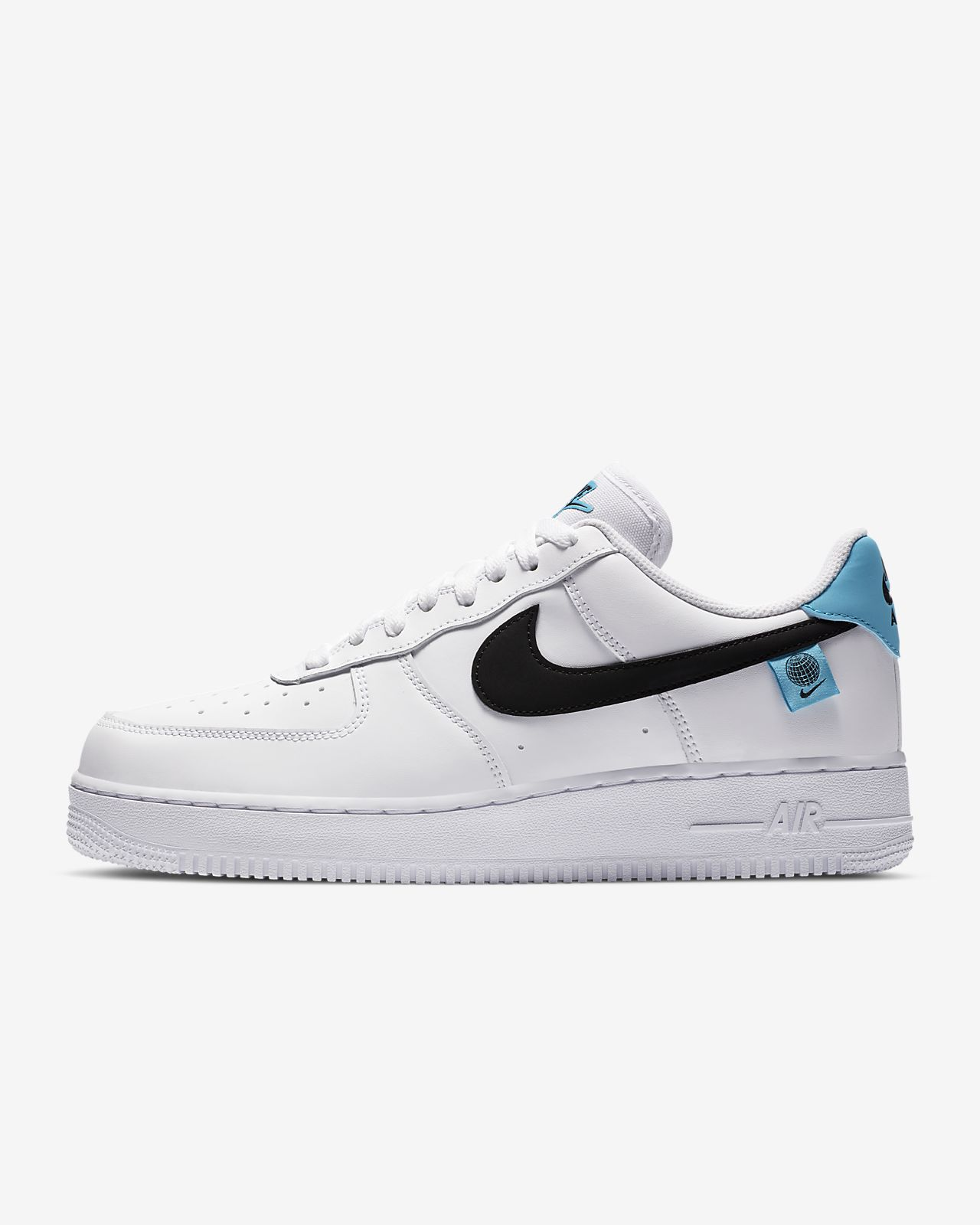 Nike Air Force 1 '07 男鞋