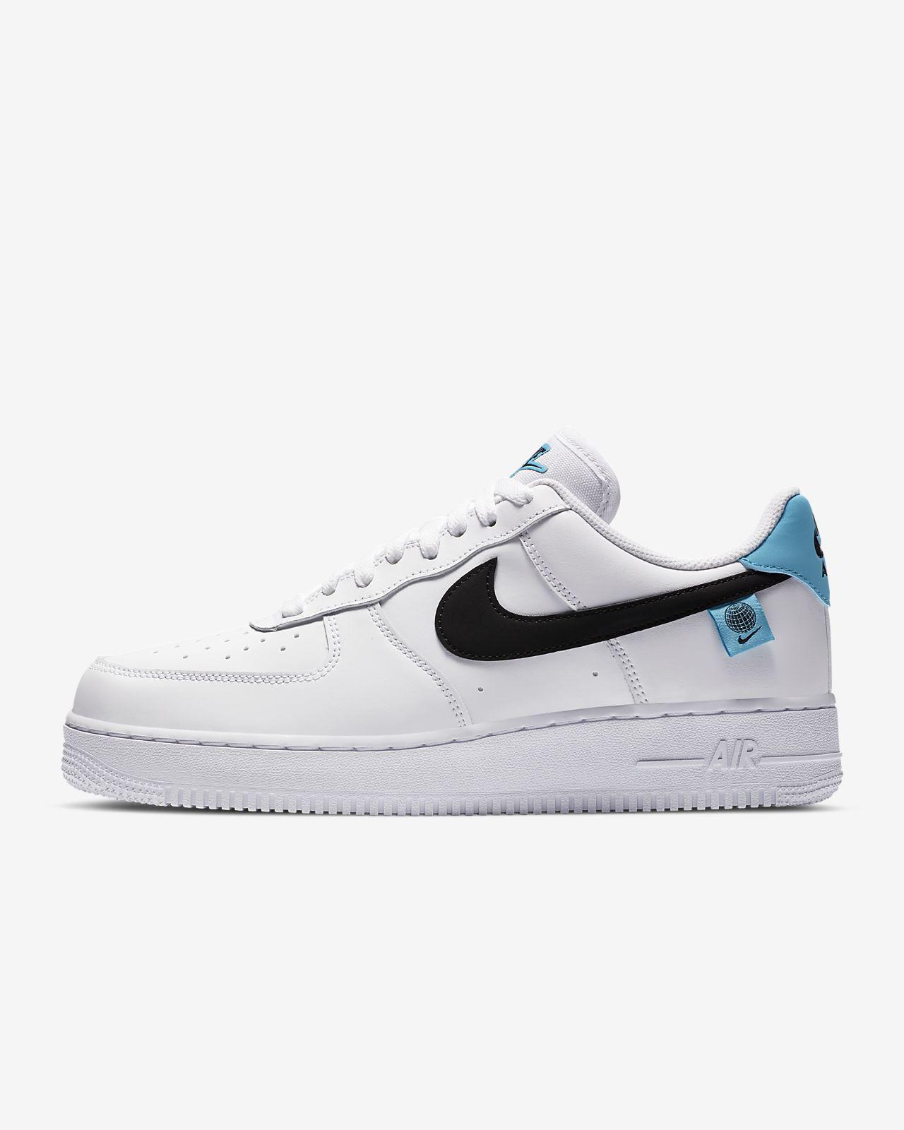 Nike Air Force 1 '07 WW Men's Shoe
