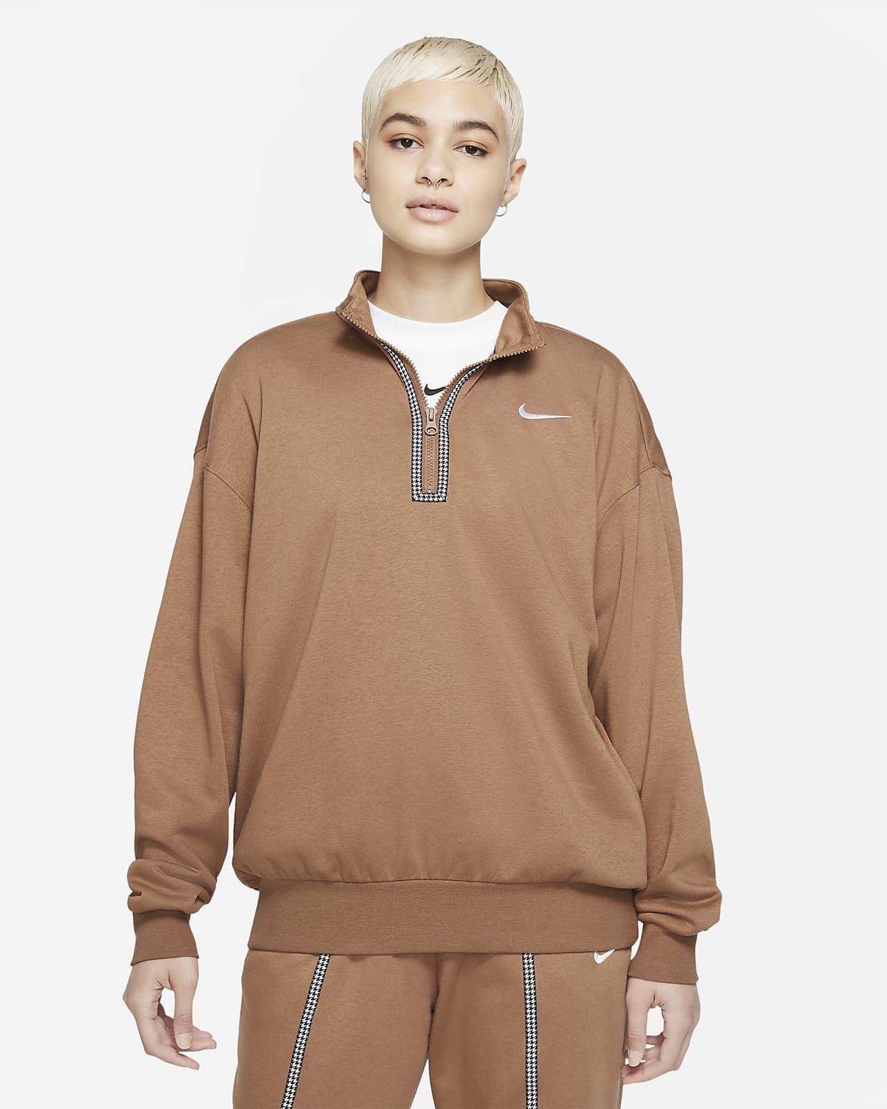 Nike Sportswear Icon Clash Women's 1/2 Zip Top