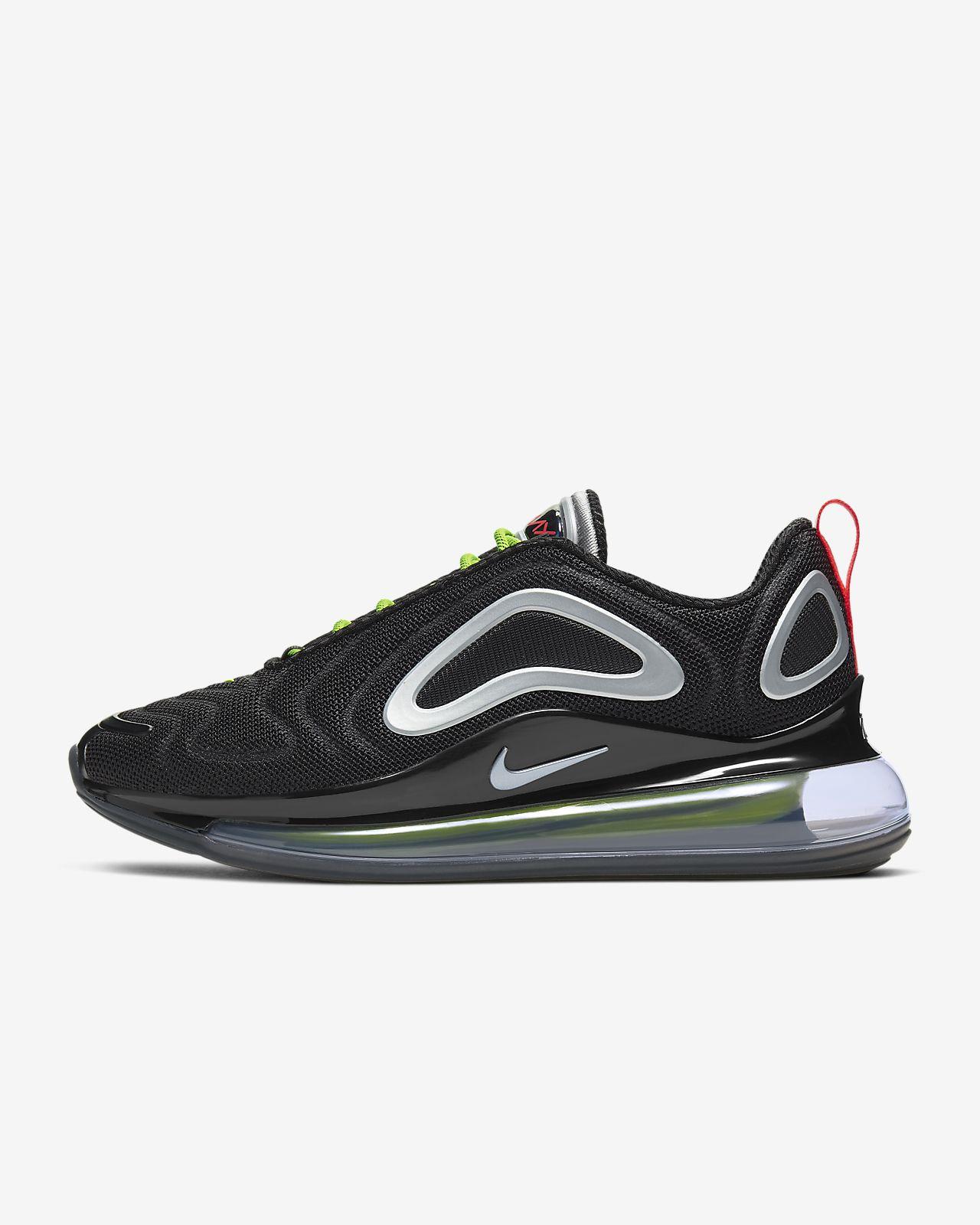 Nike Air Max 720 Women's Shoe. Nike NO