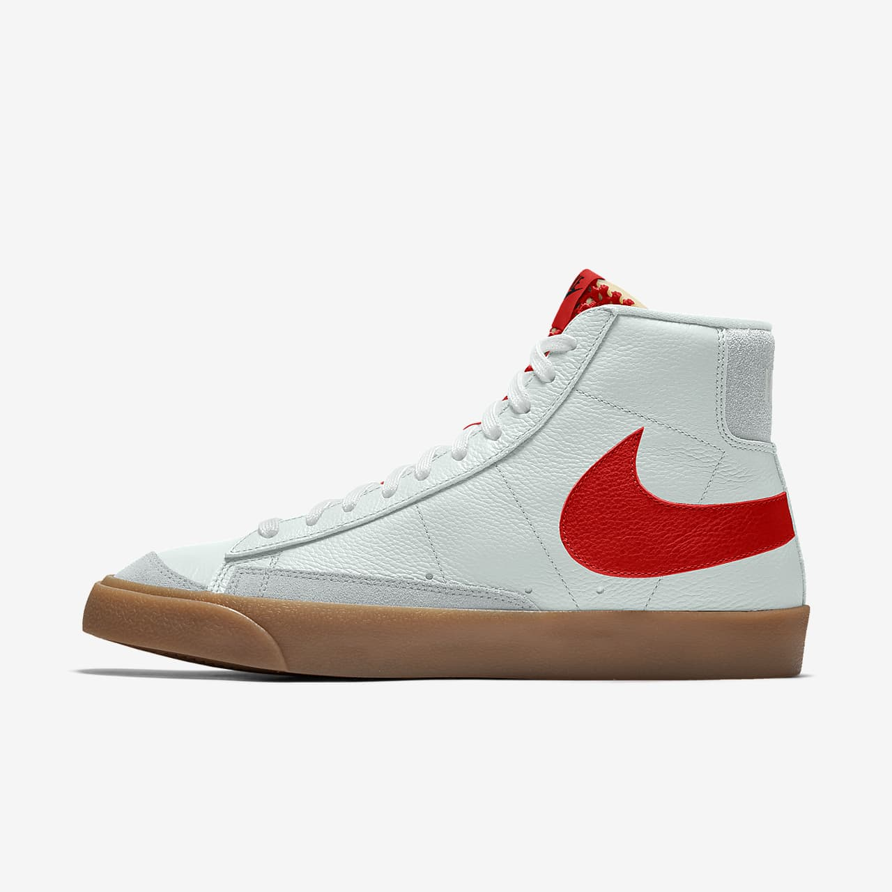 Nike Blazer 中筒 '77 Vintage By You 專屬訂製鞋款