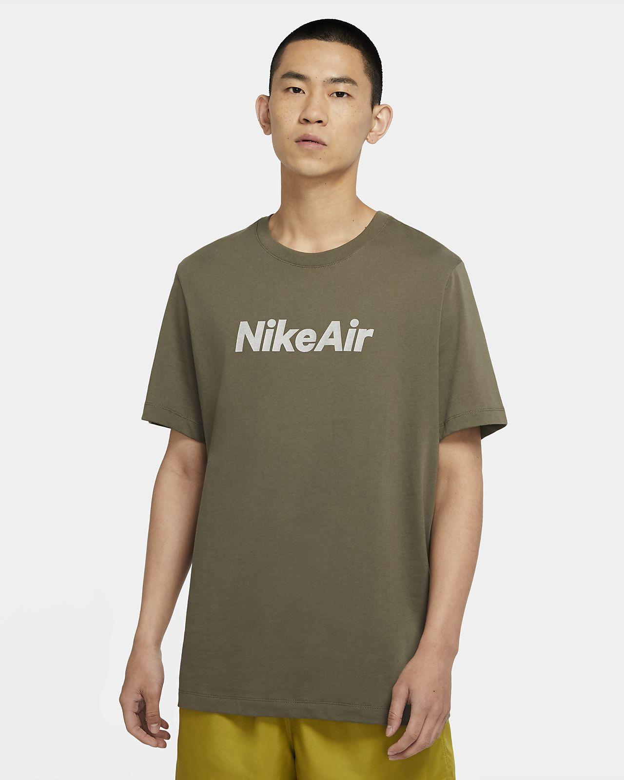 T shirt Nike Sportswear Uomo
