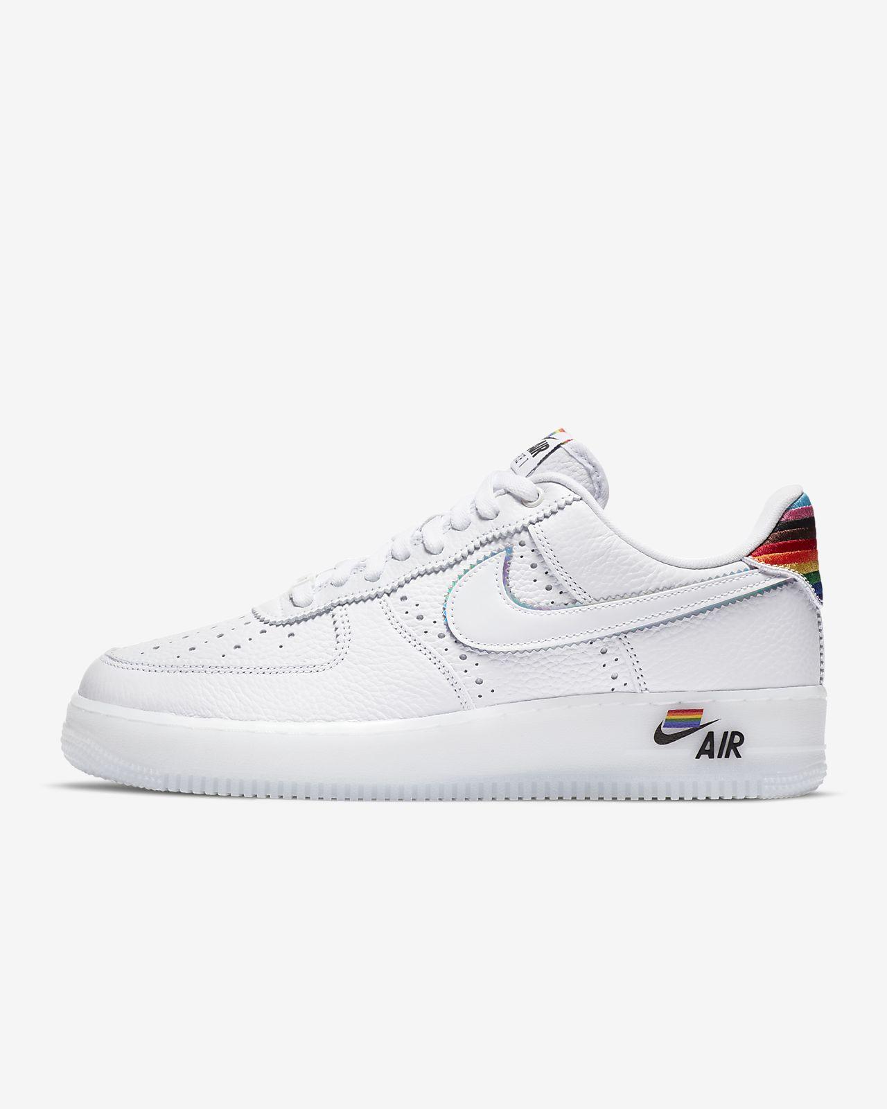 Nike Air Force 1 BETRUE 男子运动鞋