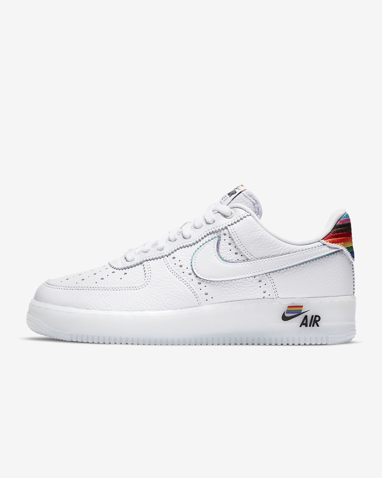 Chaussure Nike Air Force 1 BETRUE pour Homme