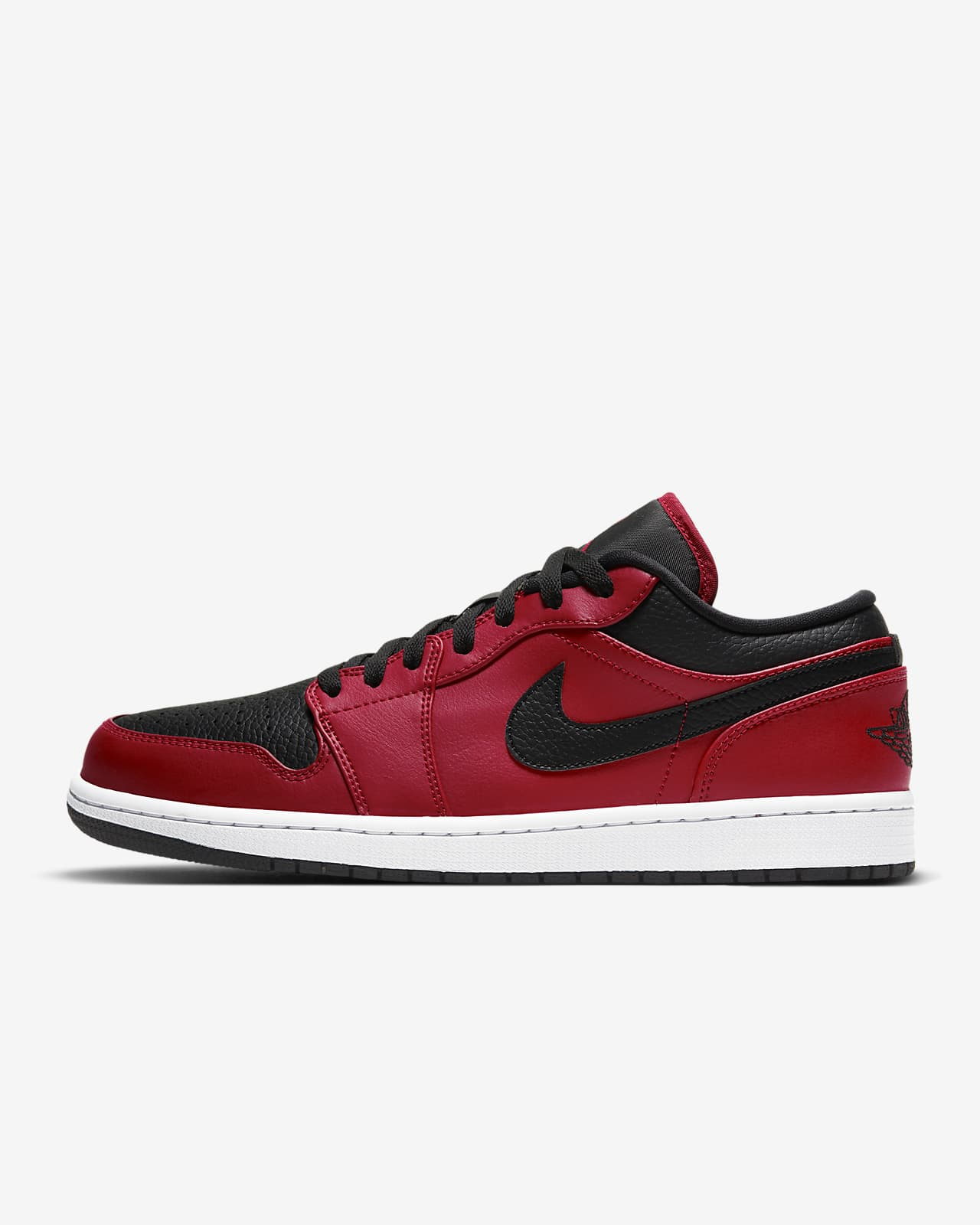 Sko Air Jordan 1 Low