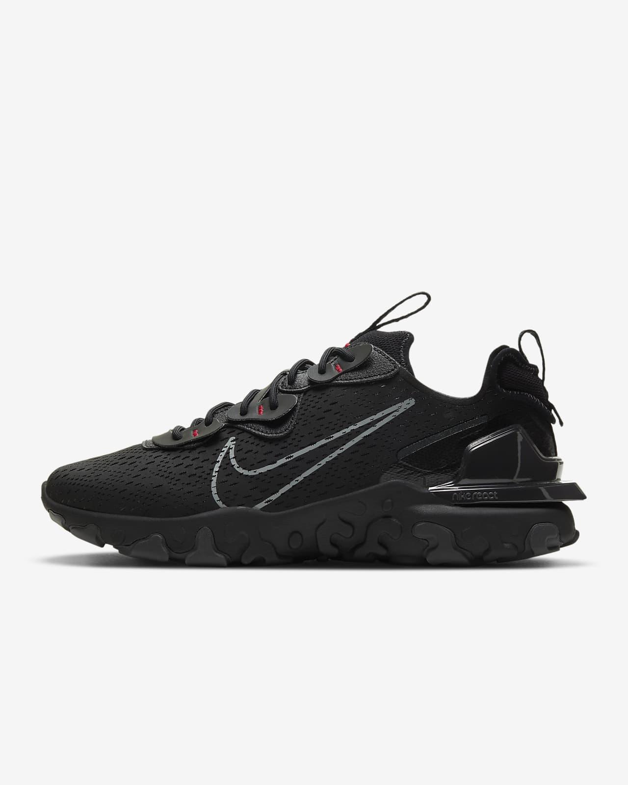 Sko Nike React Vision för män