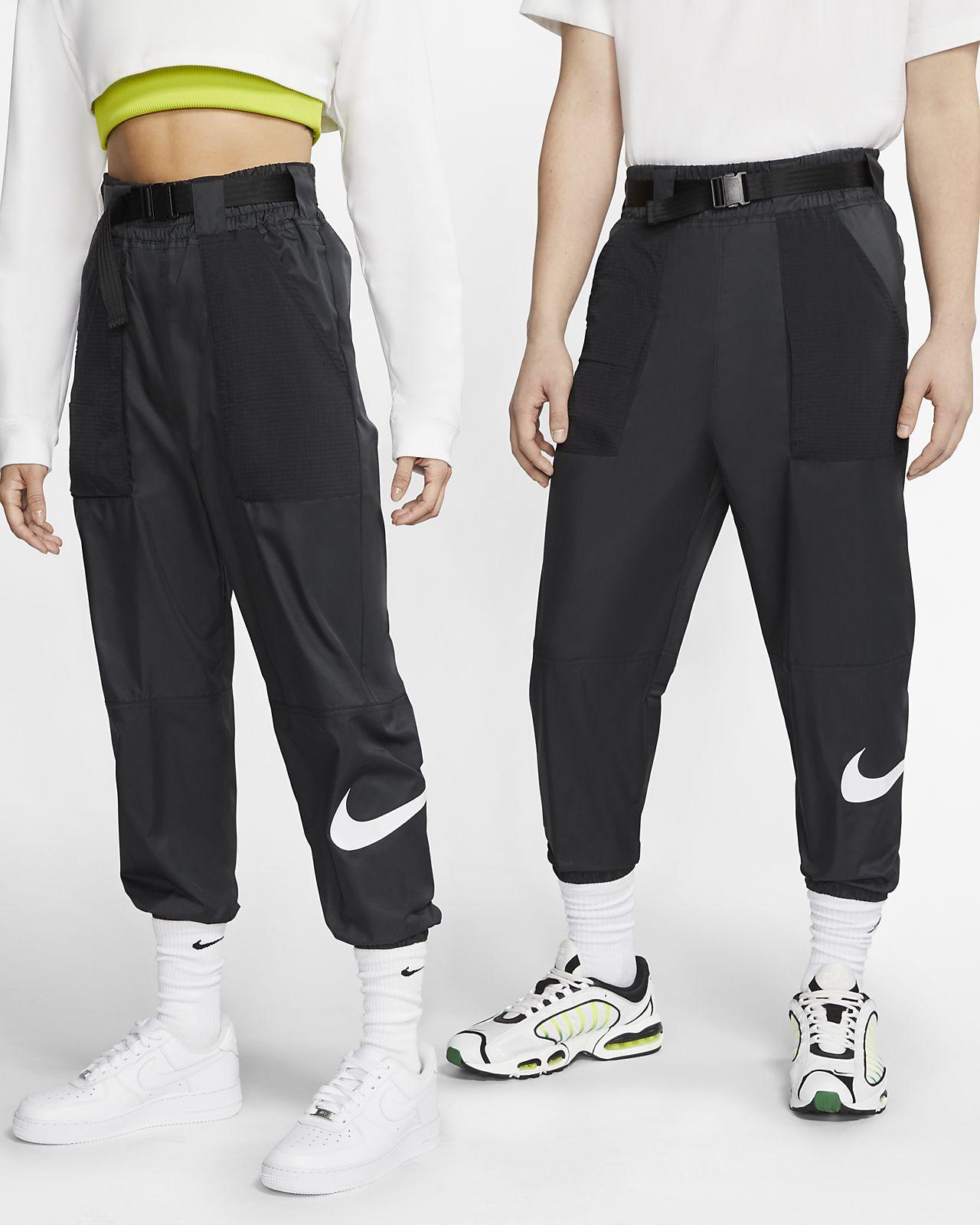 Nike Sportswear Woven Swoosh Trousers