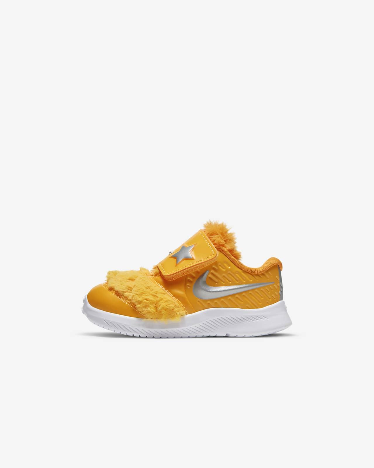 Nike Star Runner 2 Fast n Furry Baby & Toddler Shoe