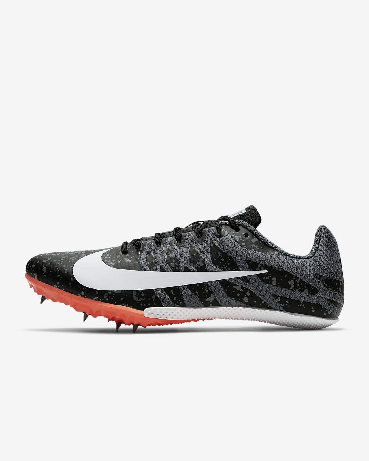 Nike Zoom Rival S 9-pigsko til konkurrence
