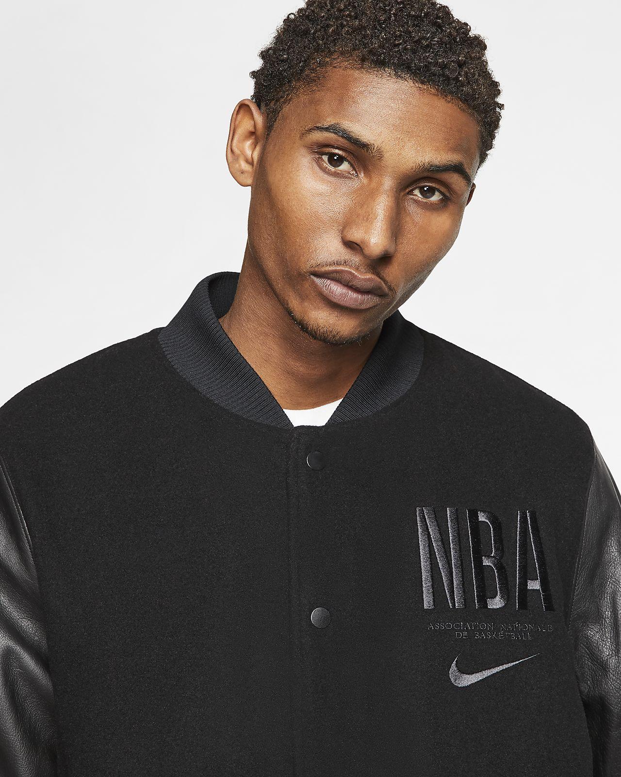 Giacca Nike Courtside