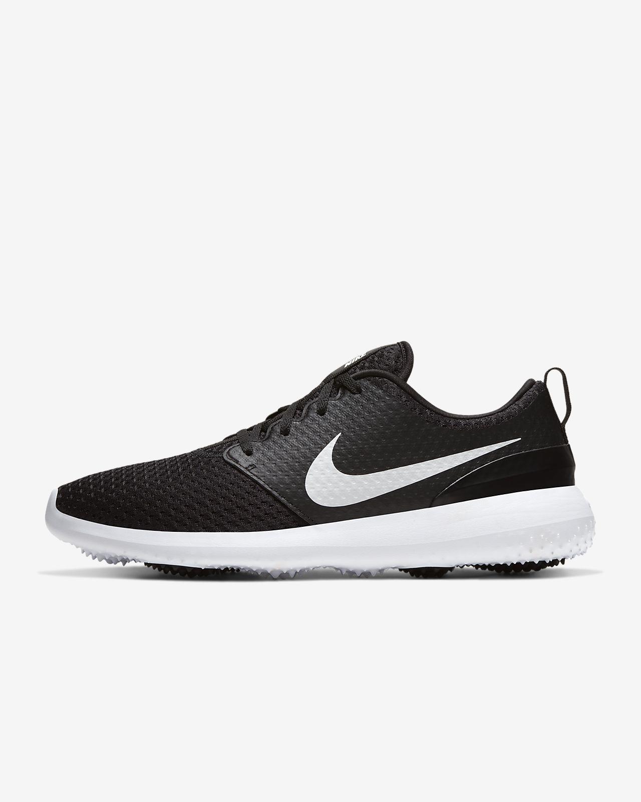 Golfsko Nike Roshe G för män