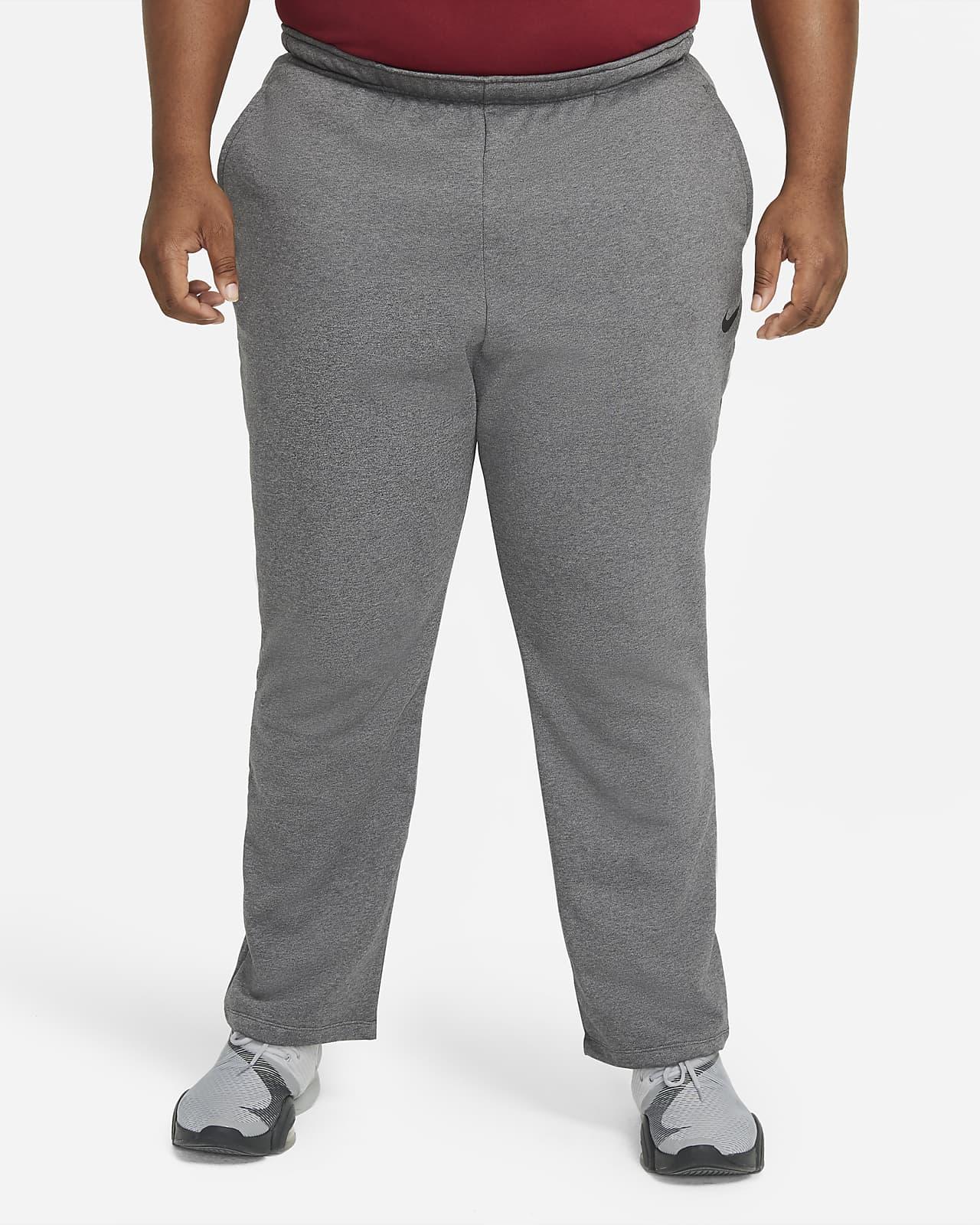 Nike Dri-FIT Men's Training Pants (Big & Tall)