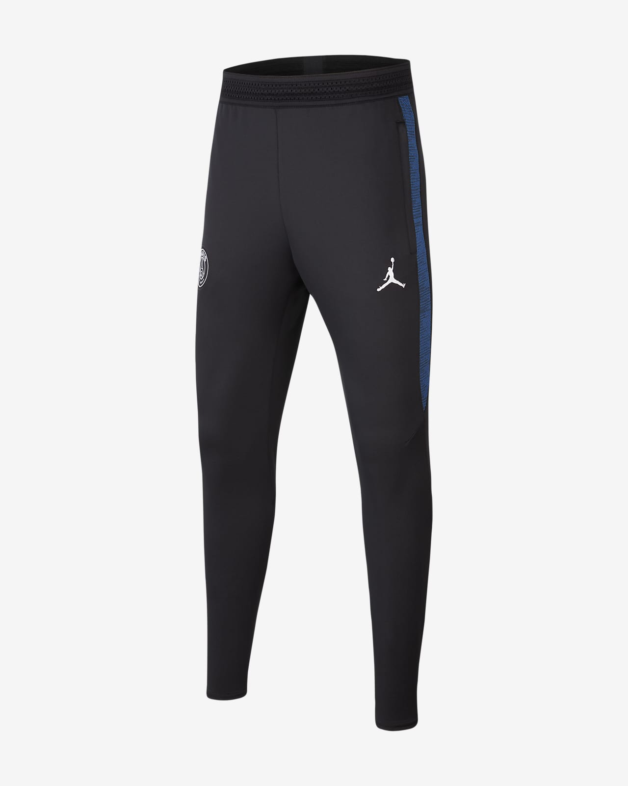 Pantalon de football Jordan x Paris Saint-Germain Strike pour Enfant plus âgé