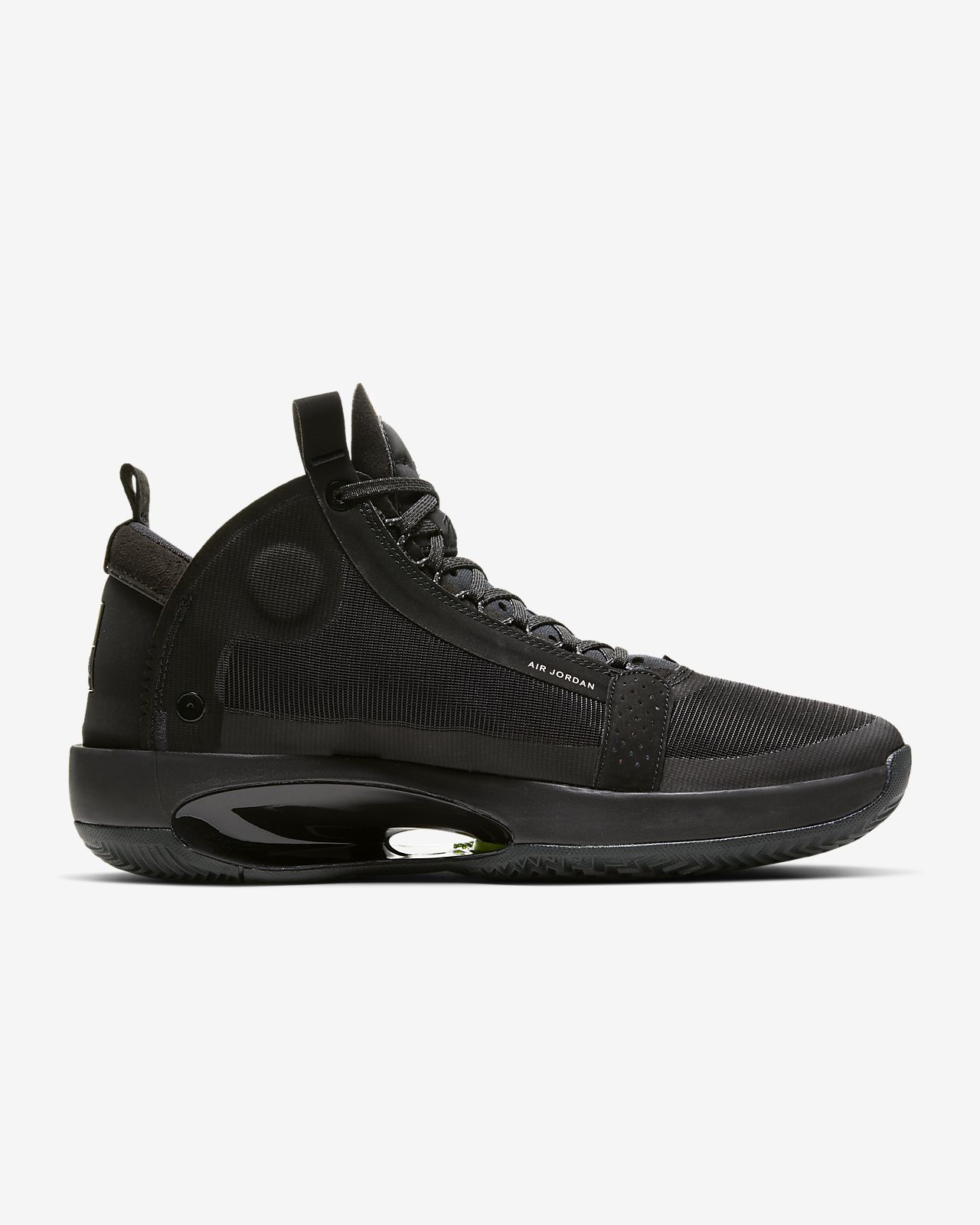 Young People Speaking, Please Shut Up: Nike ACG Air Escape