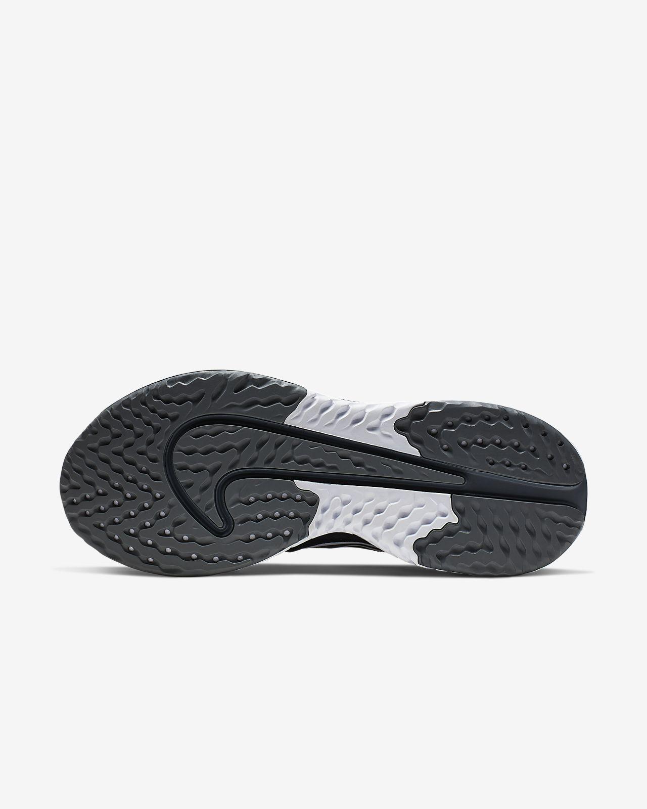 chaussure nike legend react