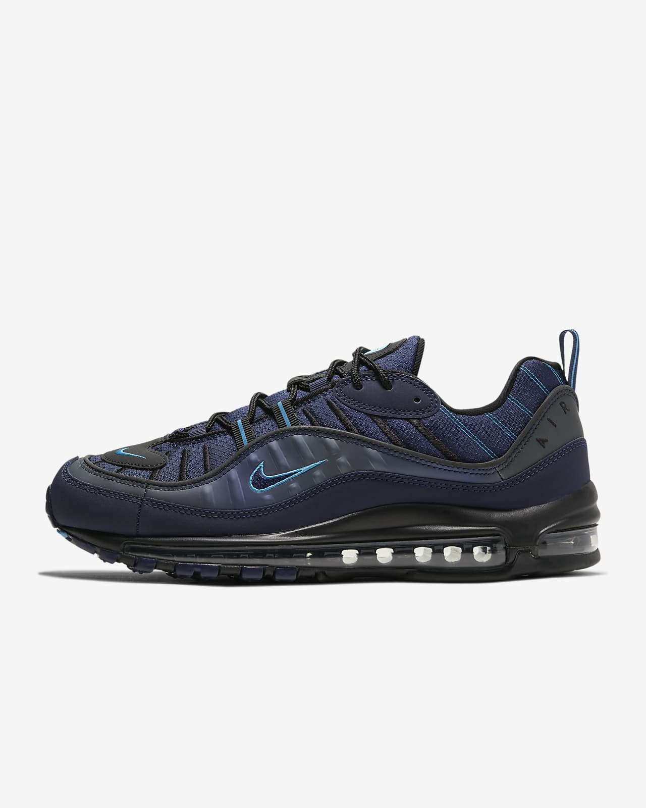 Nike Air Max 98 SE Men's Shoe