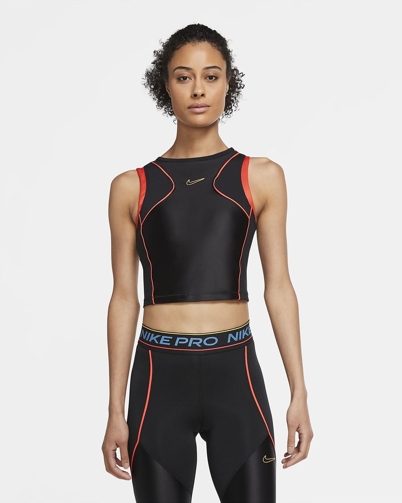 Nike Pro Women's Crop Top