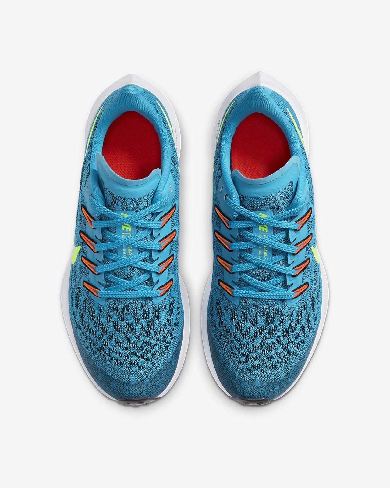 Löparsko Nike Air Zoom Pegasus 36 för barnungdom
