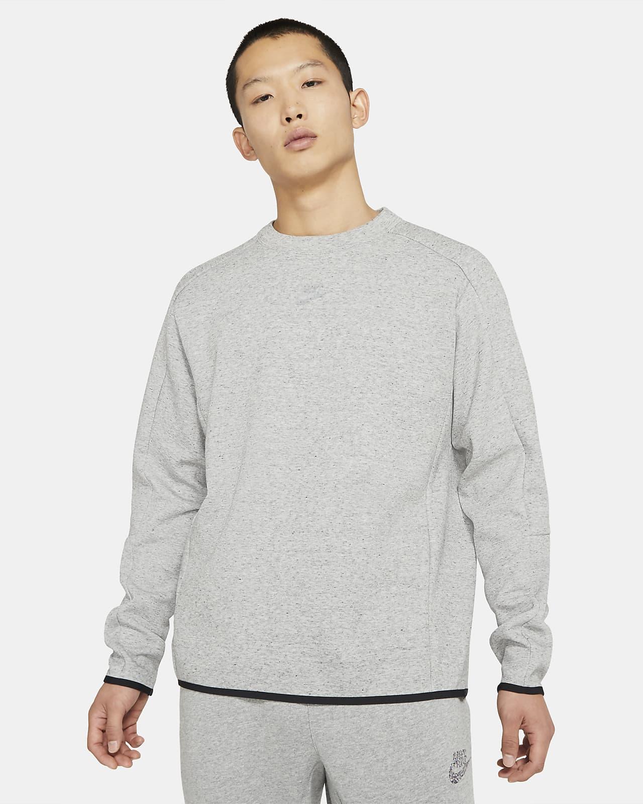 Nike Sportswear Tech Fleece 男子圆领上衣