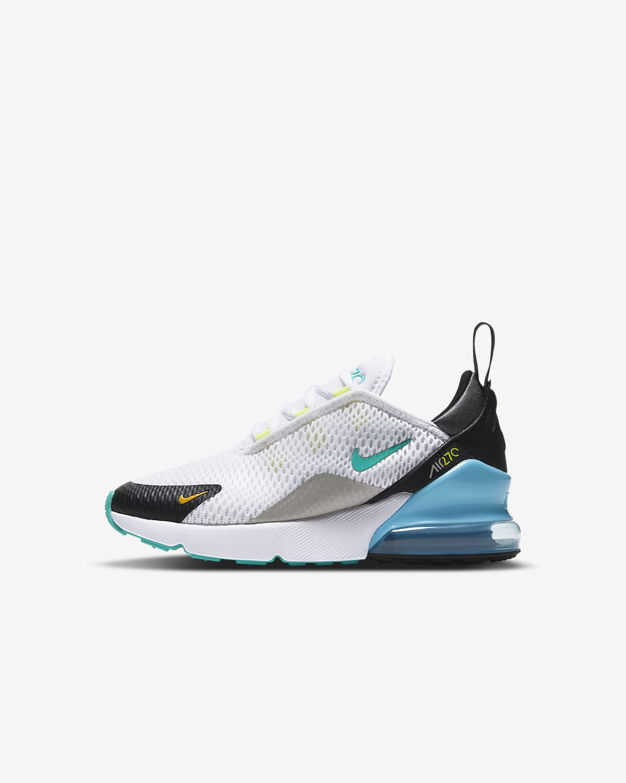 Nike Air Max 270 Little Kids' Shoes