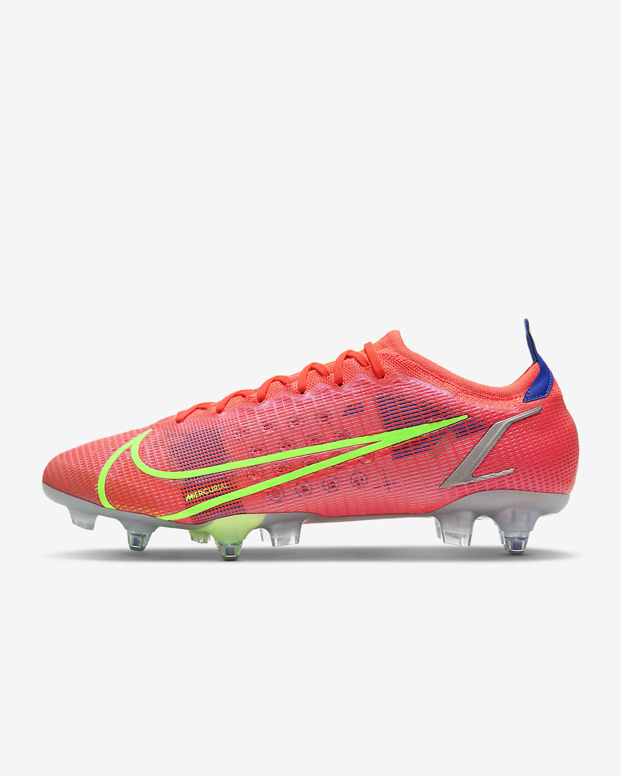 Nike Mercurial Vapor 14 Elite SG-Pro AC Soft-Ground Football Boot