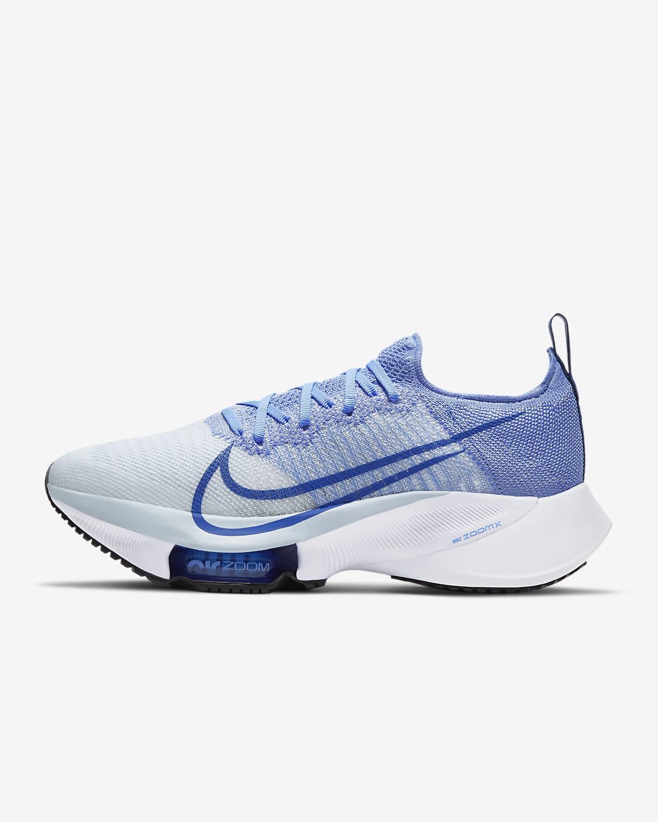 Chaussures de running sur route Nike Air Zoom Tempo NEXT% pour Femme