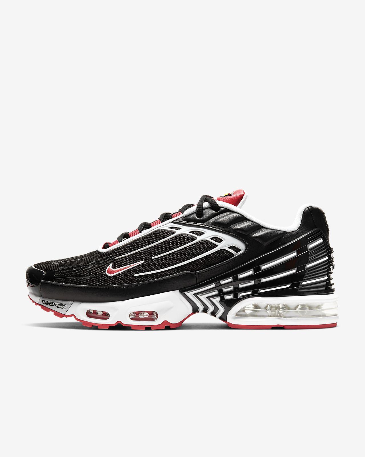 Buty męskie sneakersy Nike Air Max Plus TN 1 852630 301