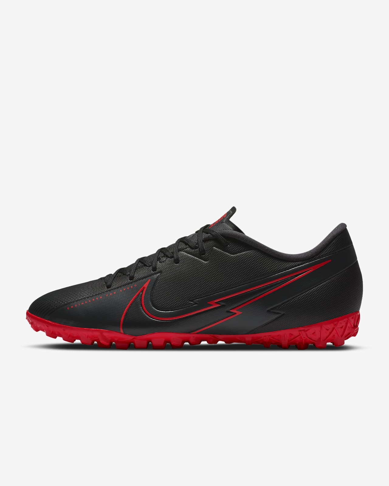 Scarpa da calcio per erba sintetica Nike Mercurial Vapor 13 Academy TF