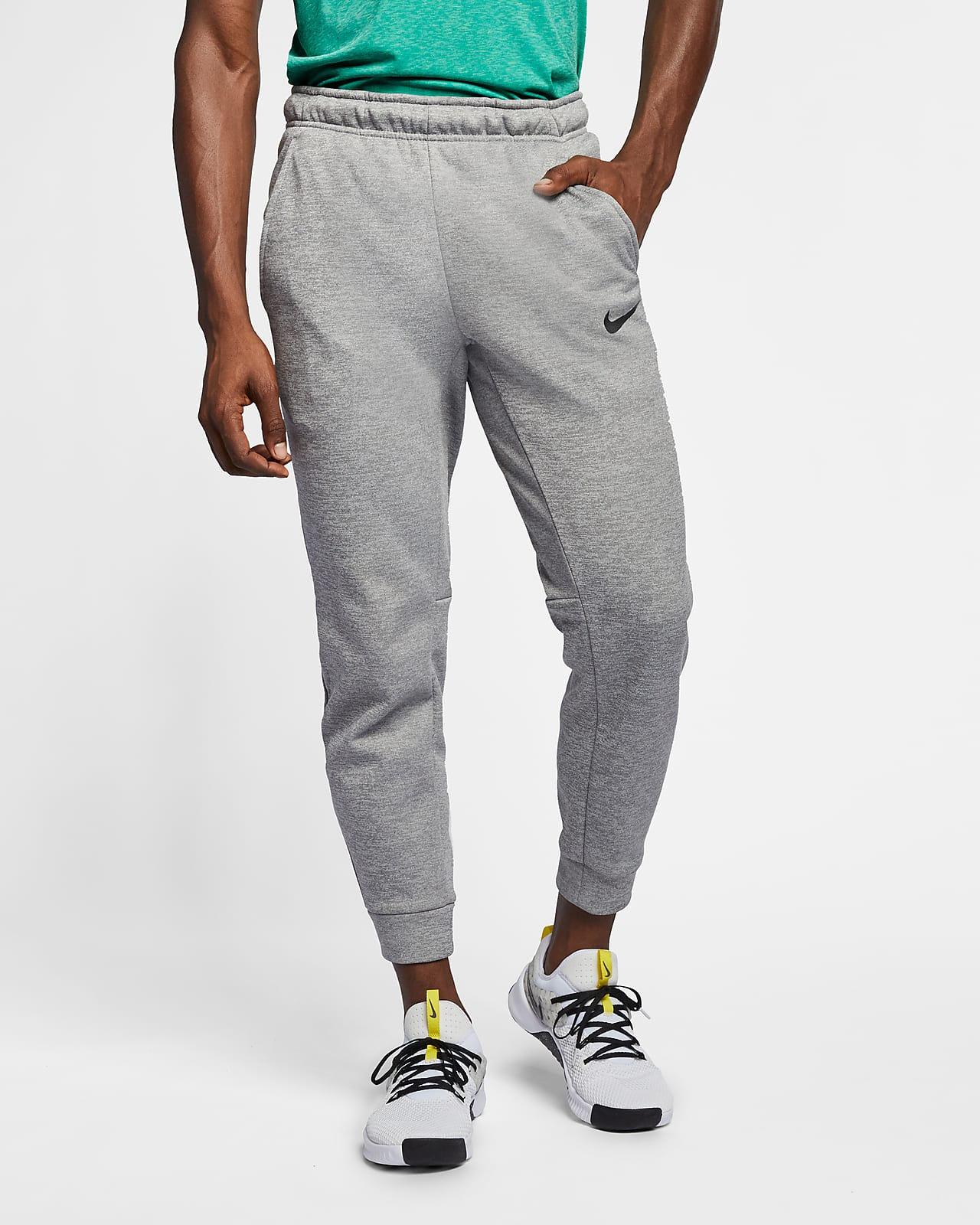 Nike Therma-FIT Men's Tapered Training Pants