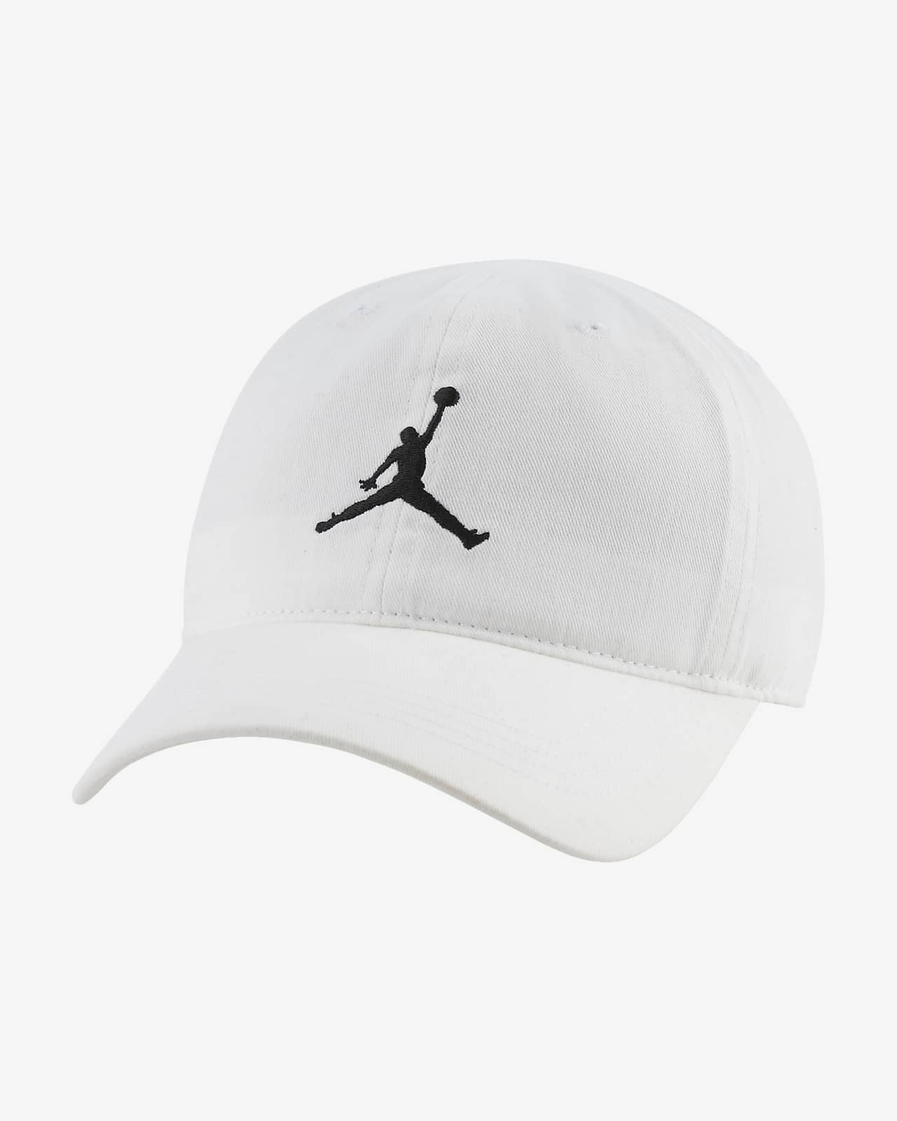 Jordan Big Kids' Adjustable Hat