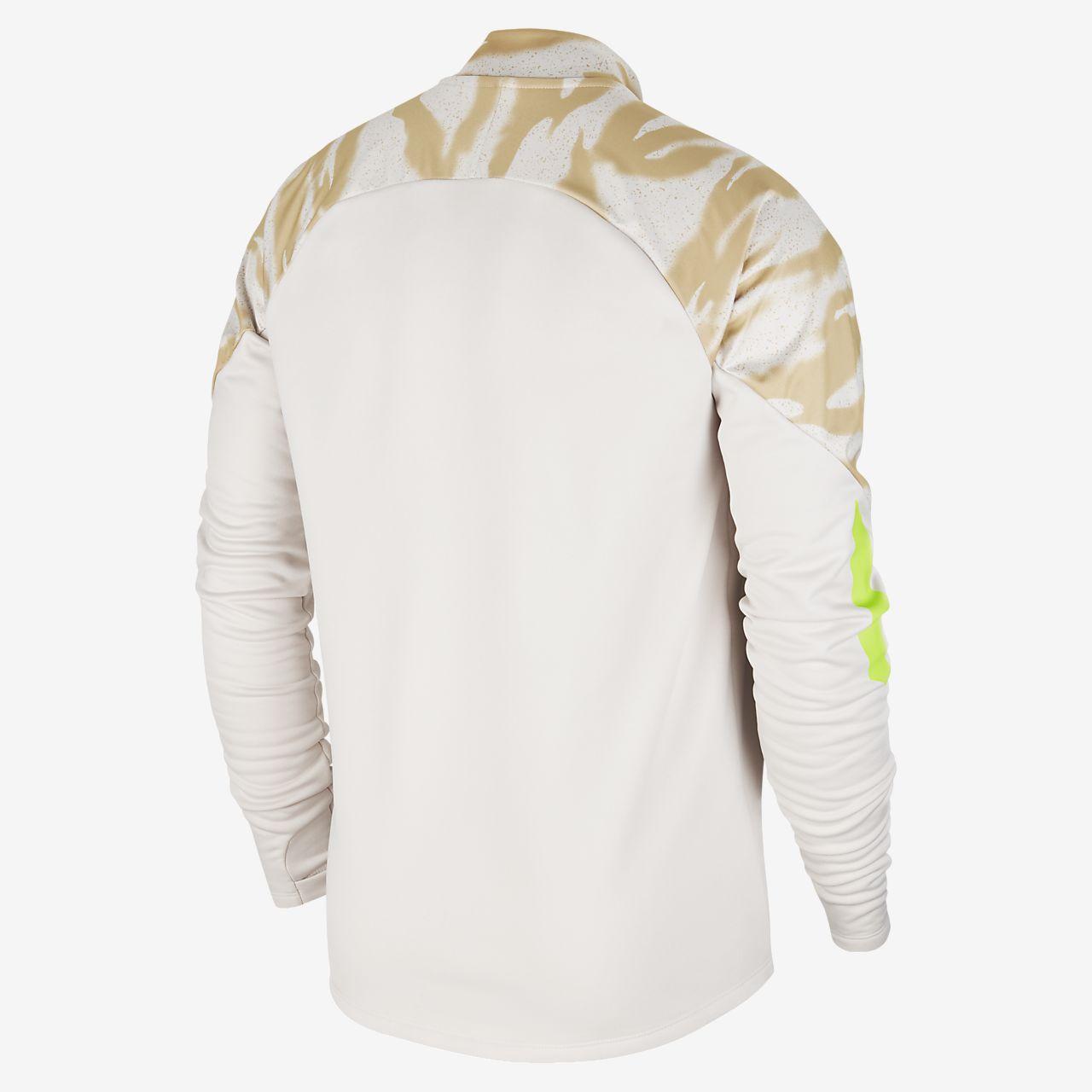 Nike Therma Shield Strike Men's Football Drill Top