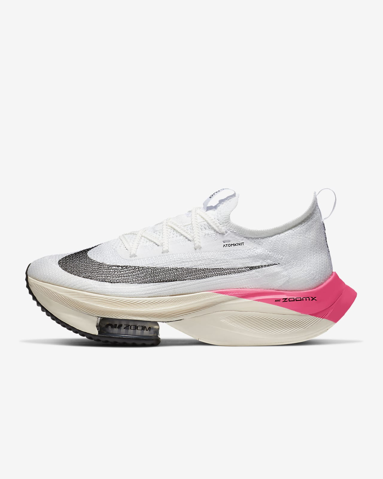 Nike Air Zoom Alphafly Next% EK 女子跑步鞋