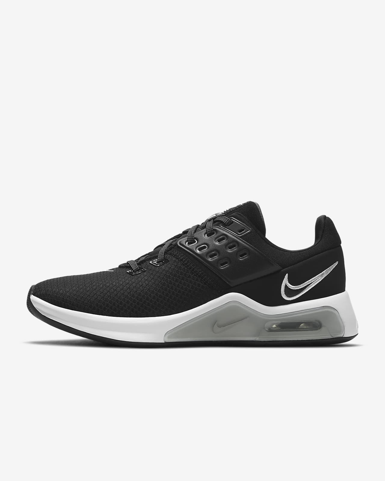 Nike Air Max Bella TR 4 女款訓練鞋